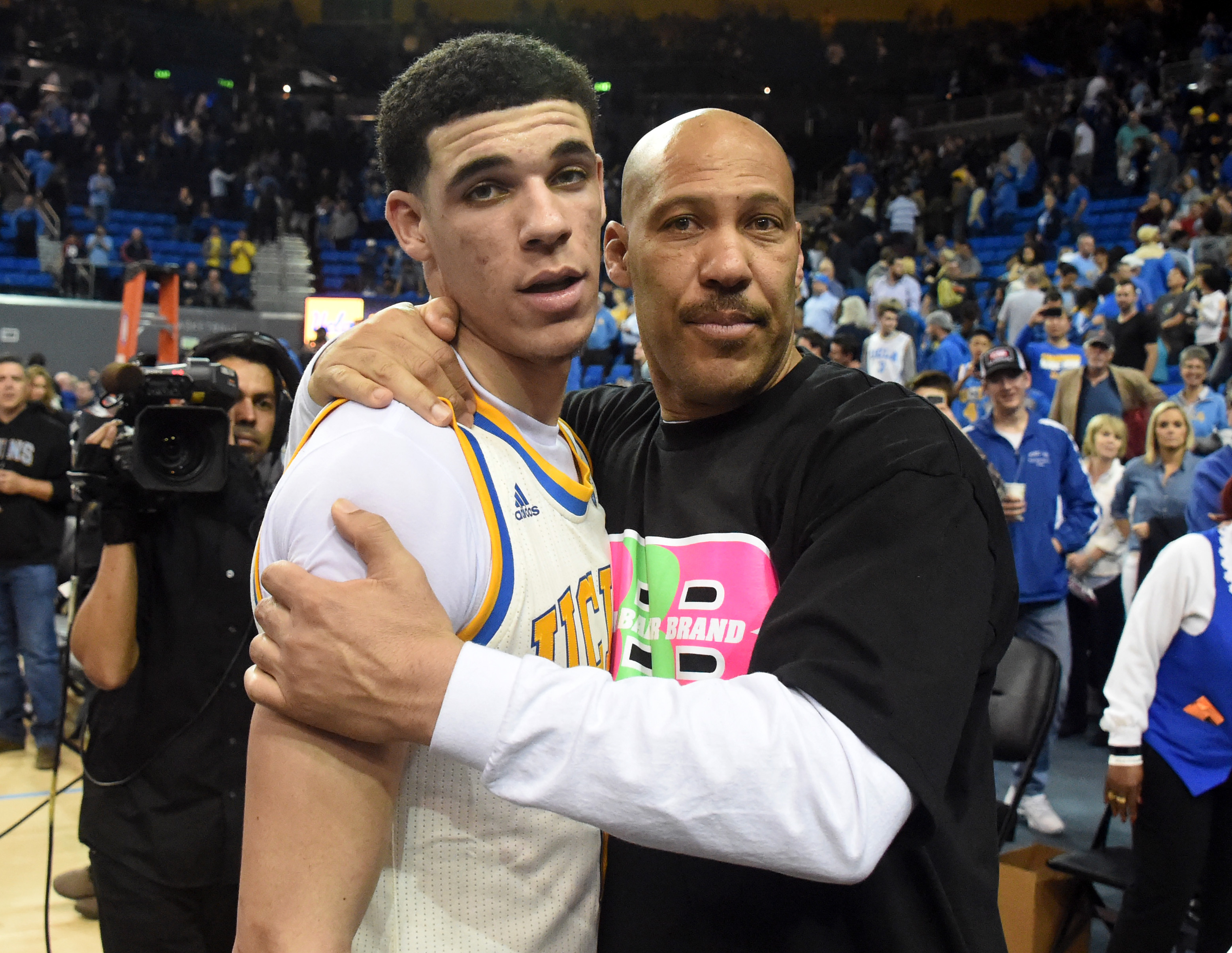 Lonzo Ball to Nike? Why Lakers' guard removed Big Baller Brand references on social media