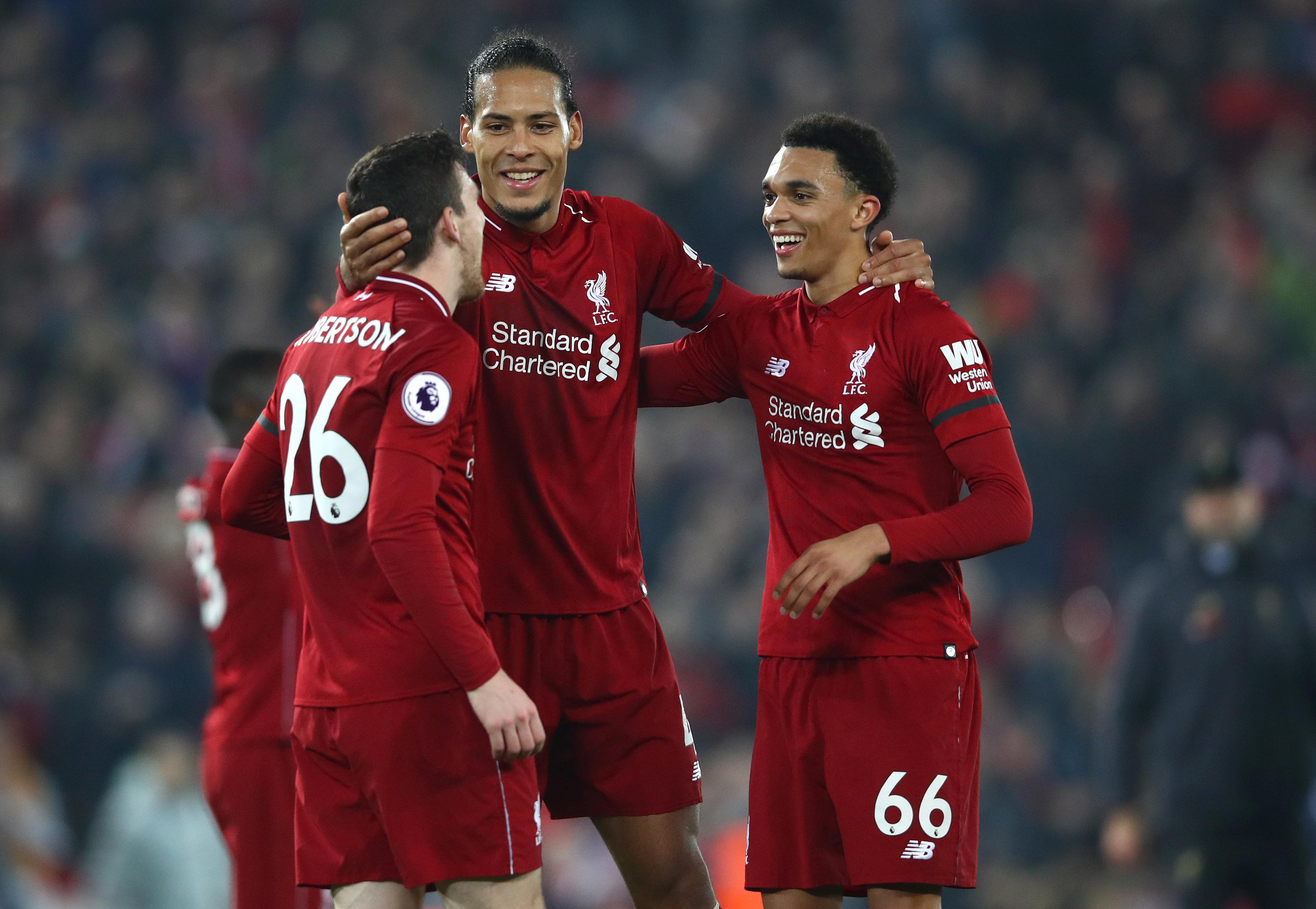 Liverpool Internationals Update: A Mixed Bag