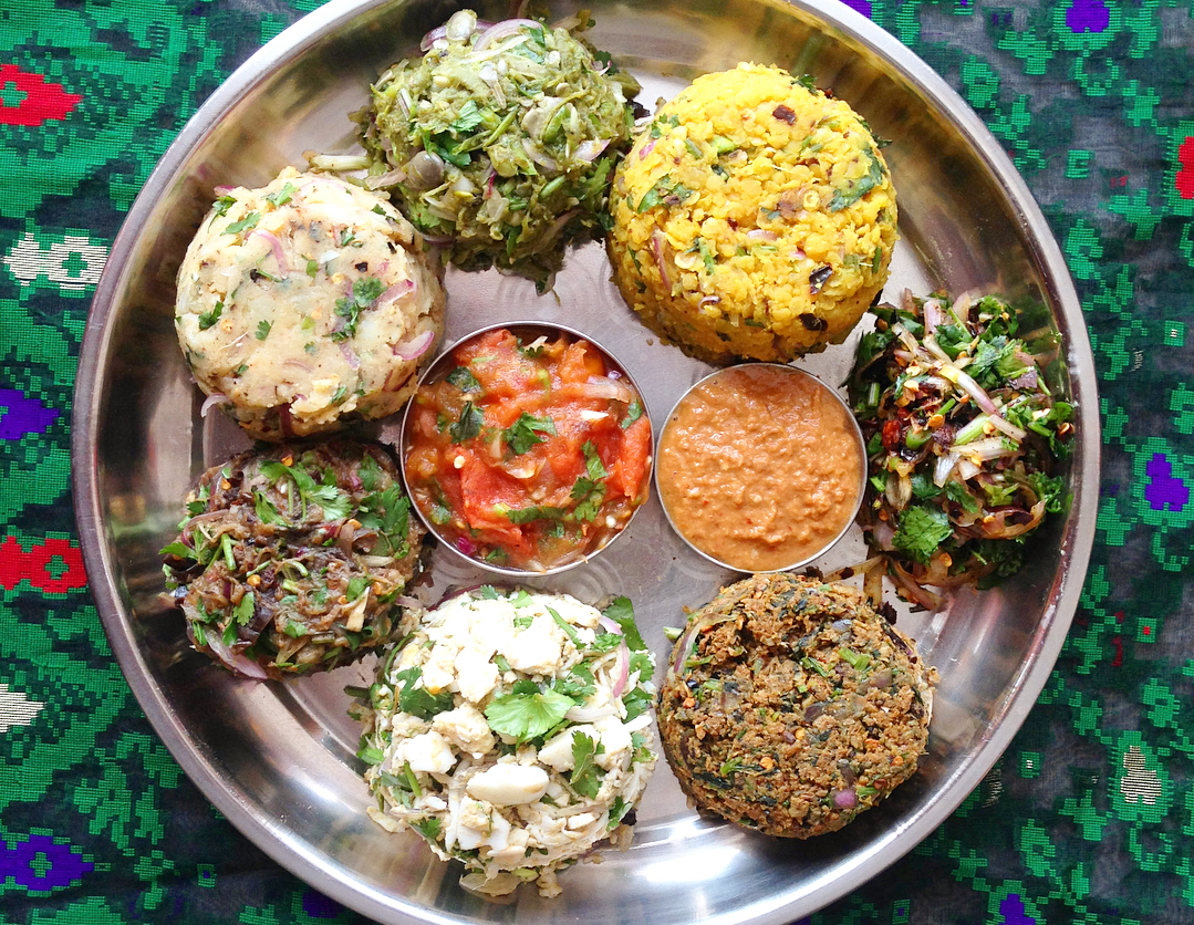 Chef's Table's Asma Khan will host a Bangladeshi pop-up for Boishaki 2019 at Darjeeling Express