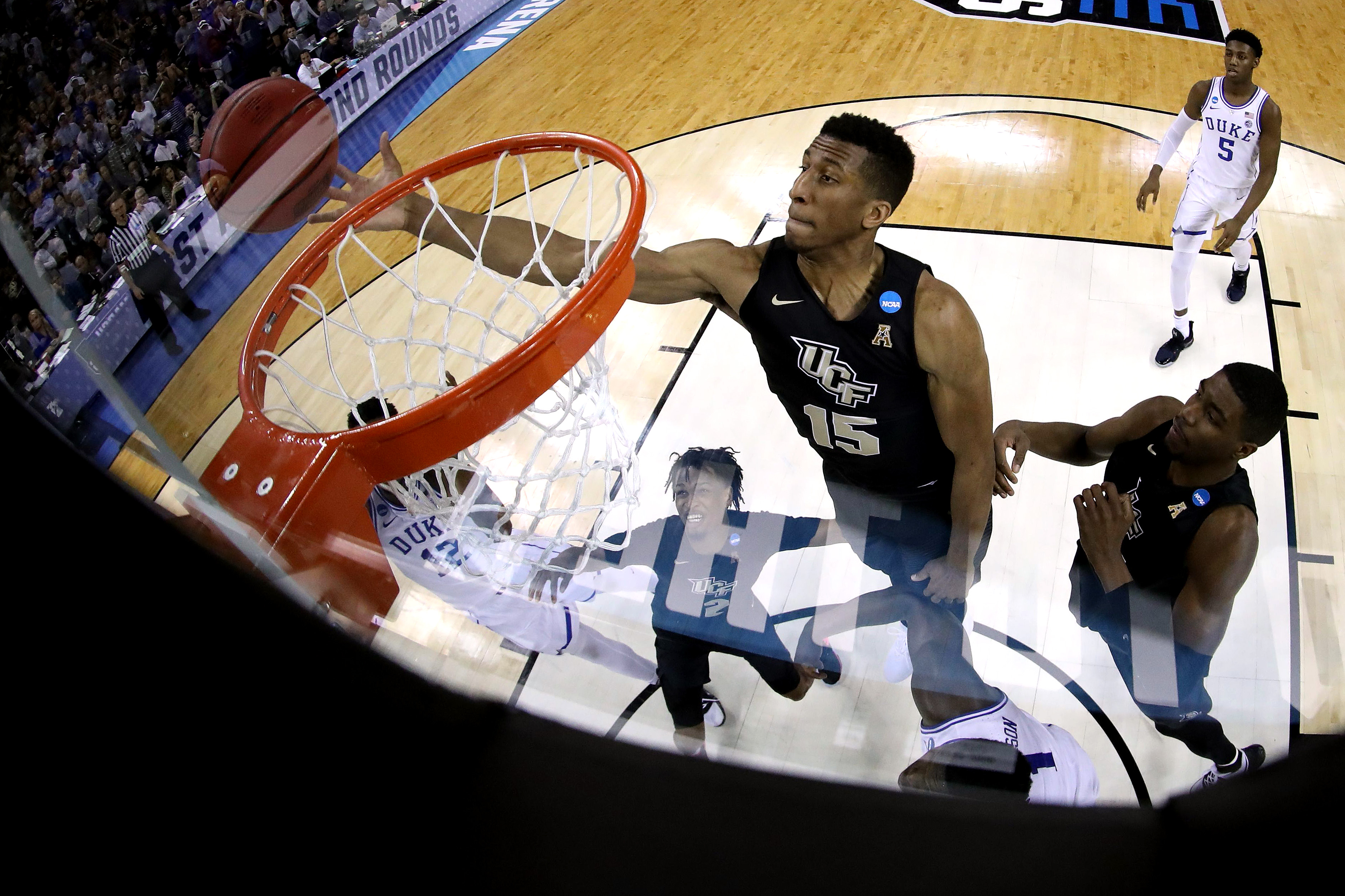 Duke vs. UCF final score: New Jersey sportsbook offers one-time refund after agonizing finish