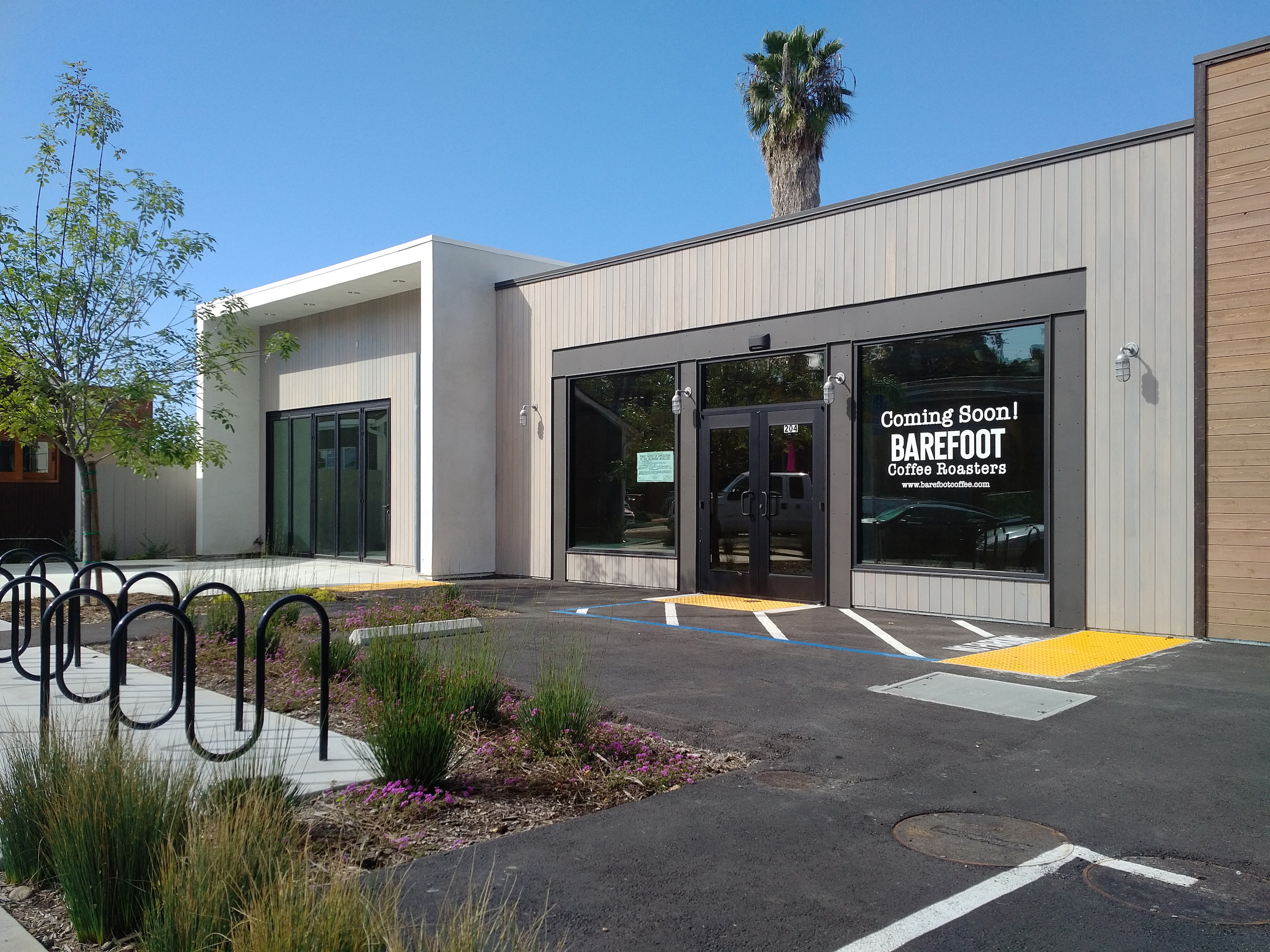 Bay Area Coffee Roaster Setting Up Shop in Solana Beach