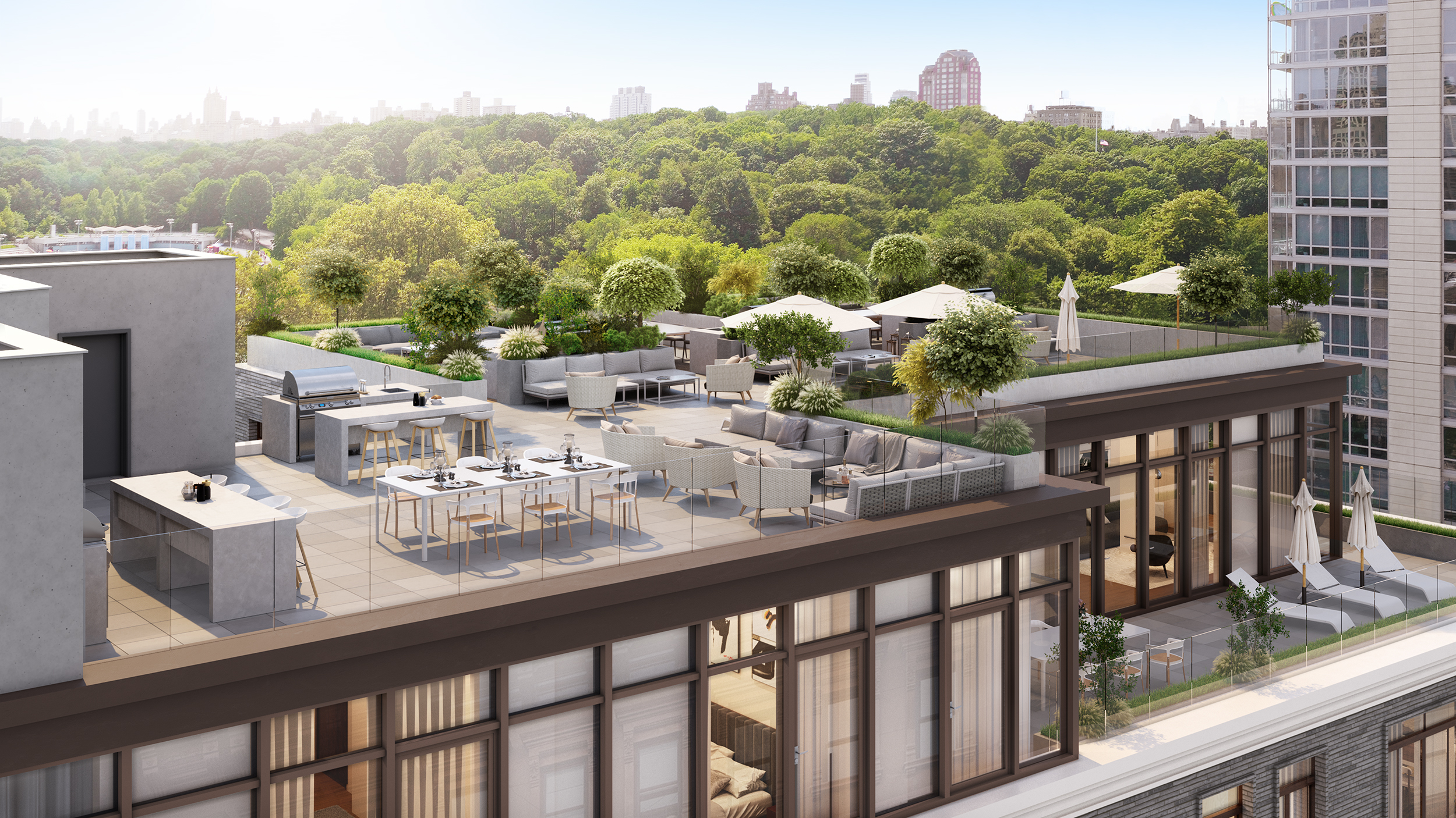 Church-replacing Harlem condo launches sales from $595K