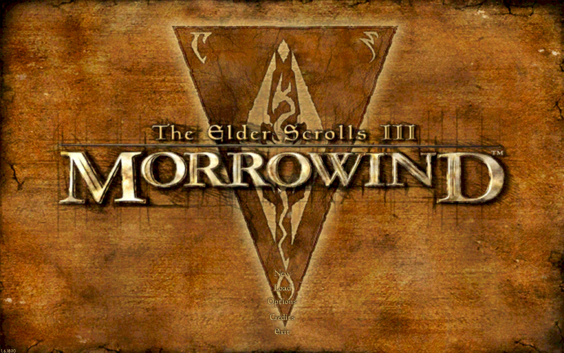 Morrowind is free, today only, for The Elder Scrolls' 25th anniversary