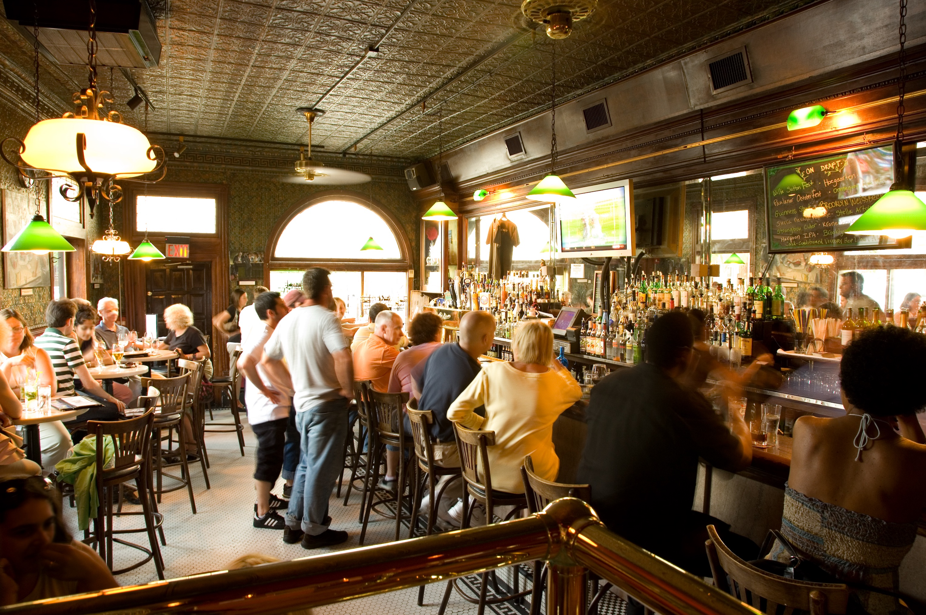 London Grill's Owners Are Selling the Fairmount Institution After Almost 30 Years