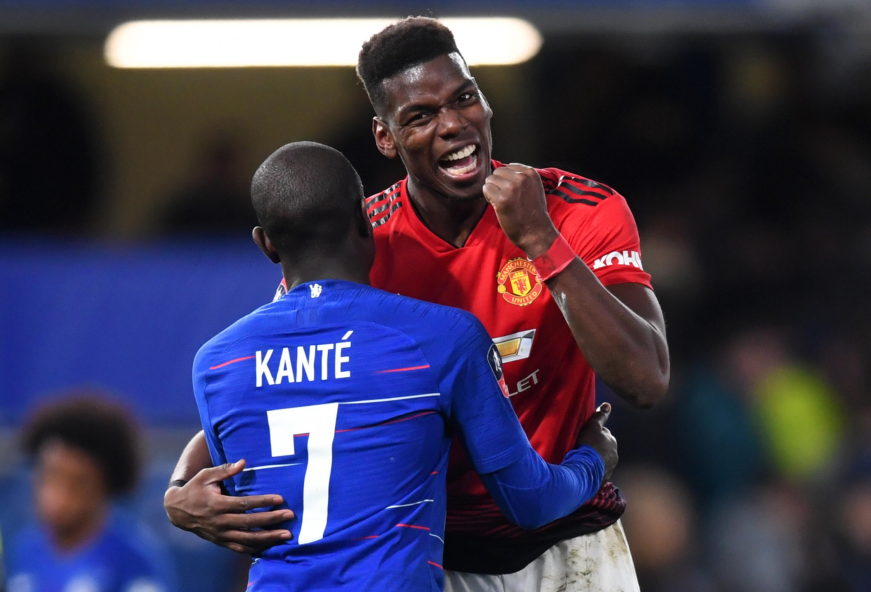 Reds Roundtable: Manchester United Transfer Wishlist