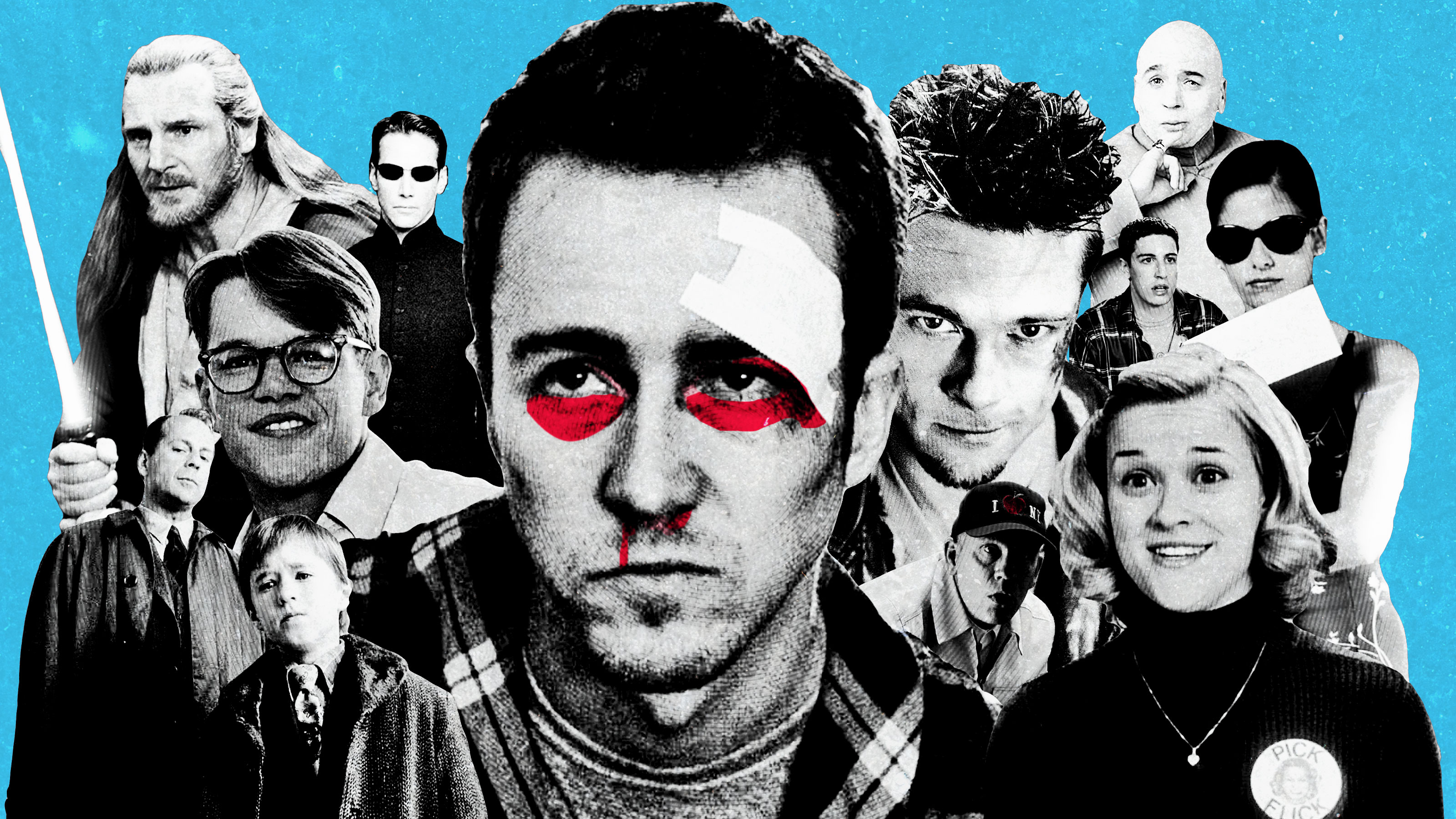 The 50 Best Movies of 1999, Part 2 - The Ringer