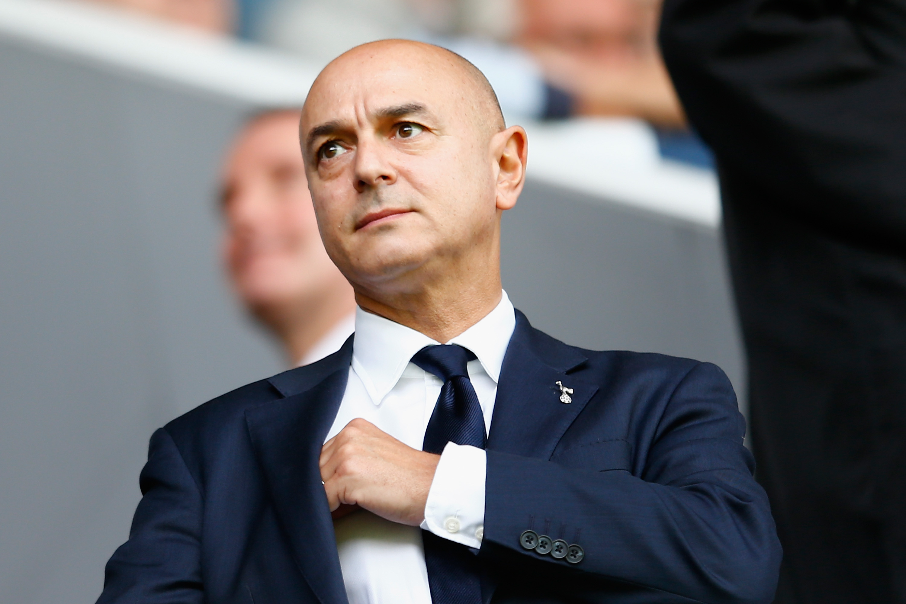 Recurrently Generated Tottenham Hotspur, Part One: Blowing it All Up