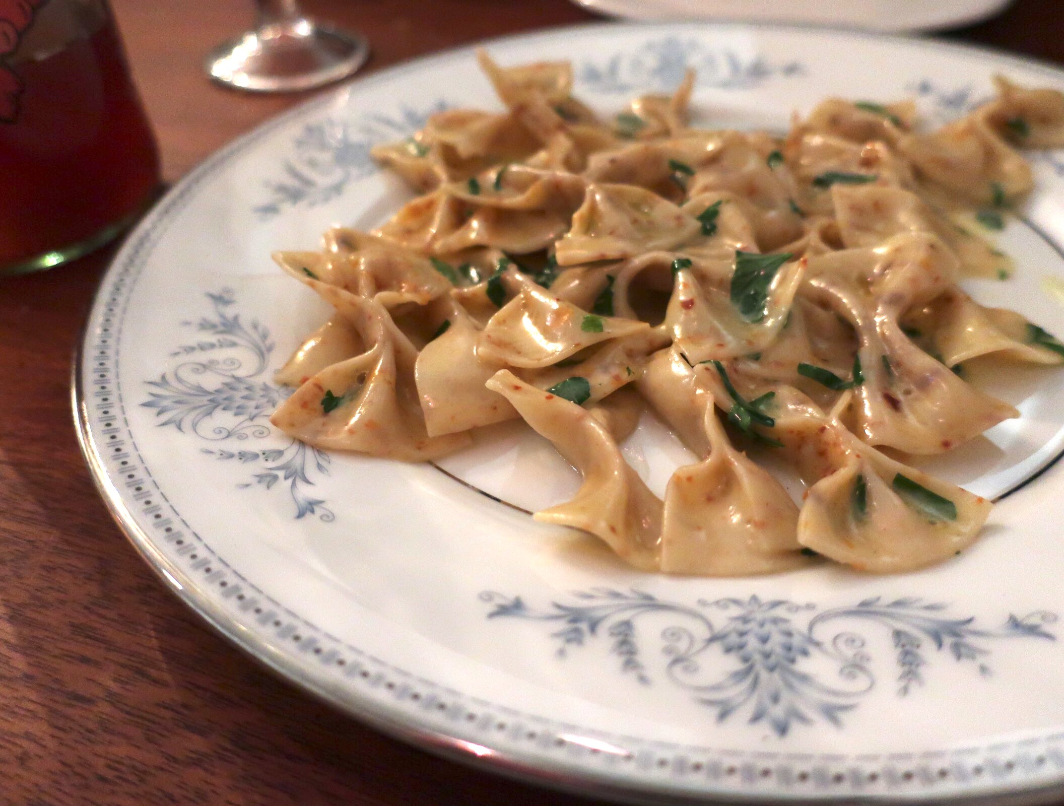 Bow Tie Pasta and Other Fun Shapes Are a Restaurant Trend Worth Embracing