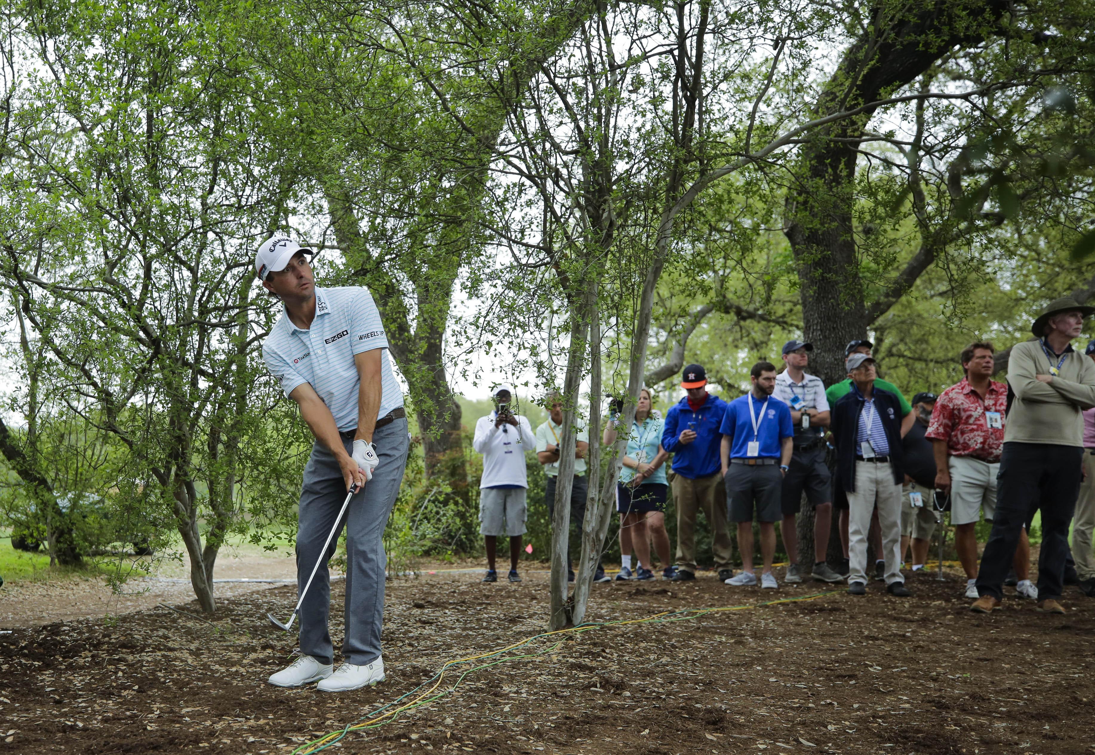 PGA: WGC - Dell Technologies Match Play - Final Round