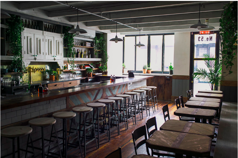 The Wild Son to Expand to the East Village
