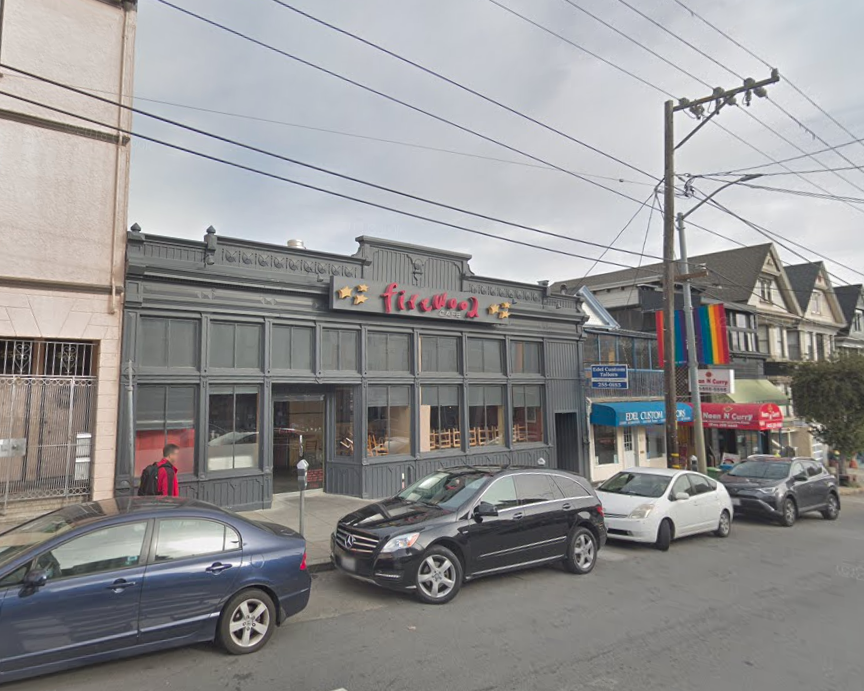 22-Year-Old Firewood Cafe Closes Sunday in the Castro