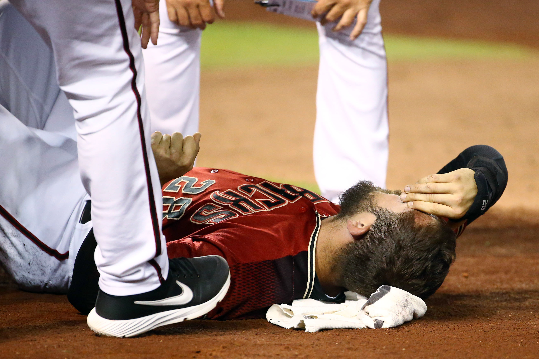 MLB:春训芝加哥白了亚利桑那响尾蛇红袜