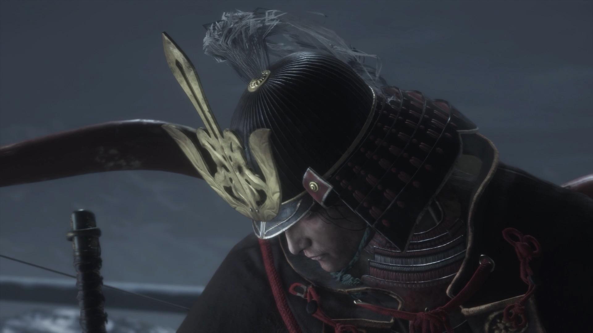 Sekiro Genichiro Ashina boss fight guide