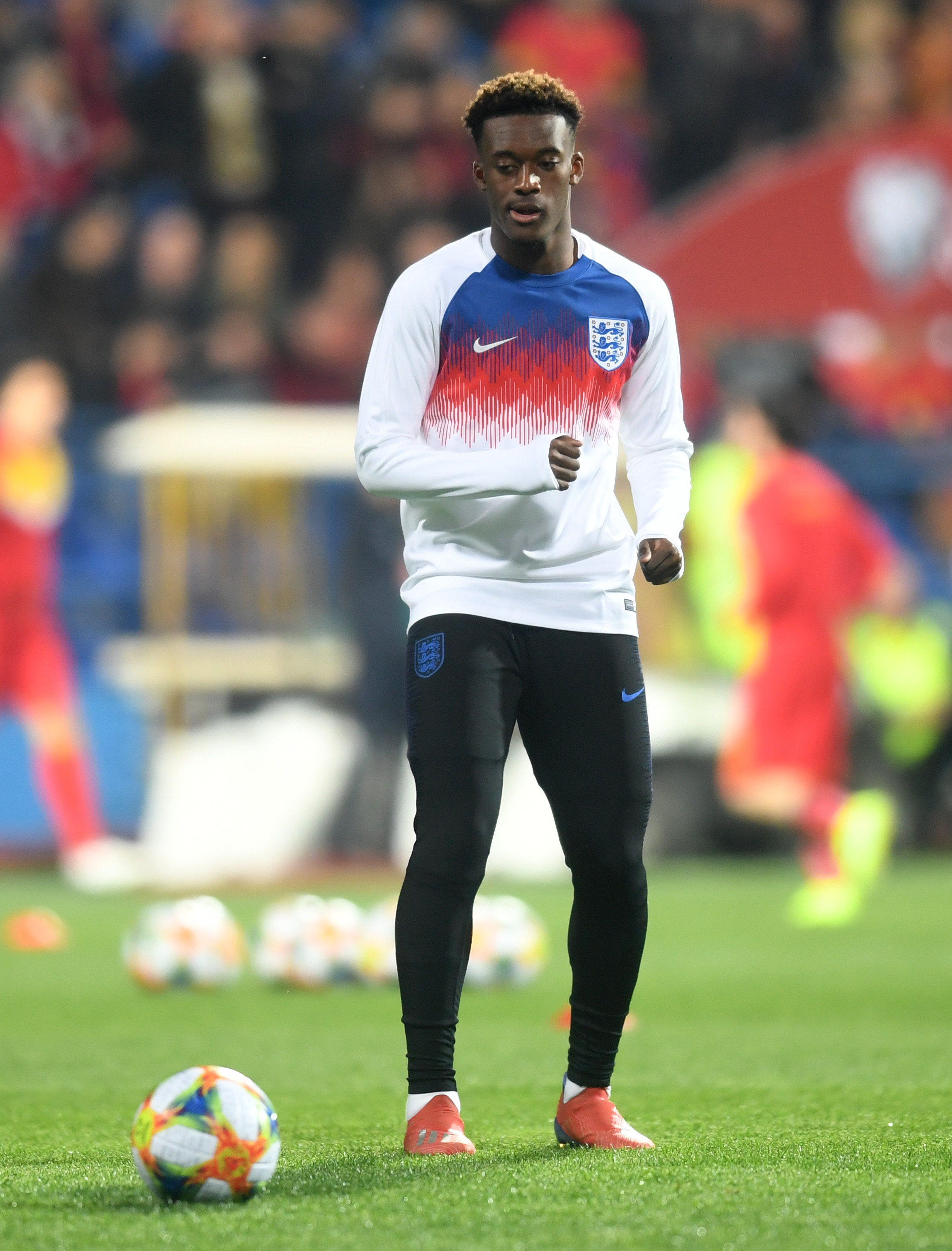 Chelsea will refuse to sell Hudson-Odoi, no matter what — report