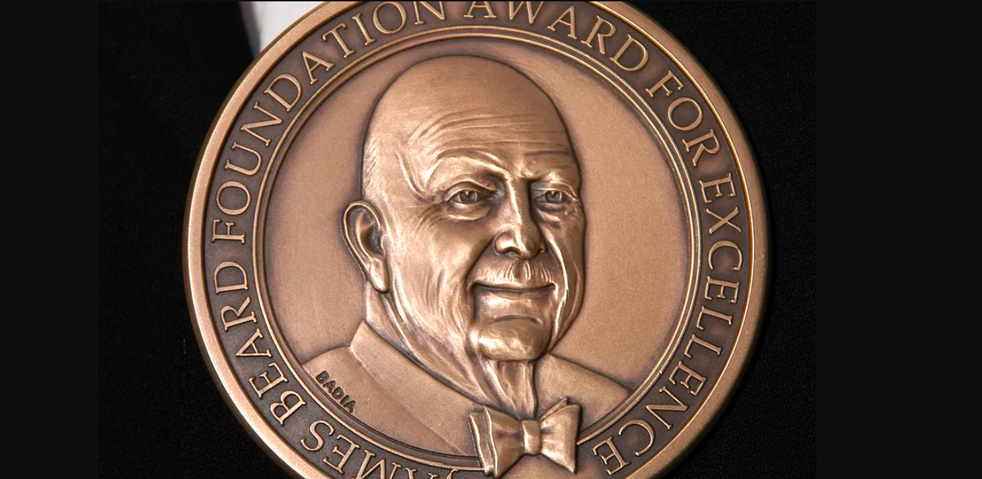 Two Charleston Finalists Named for James Beard Awards