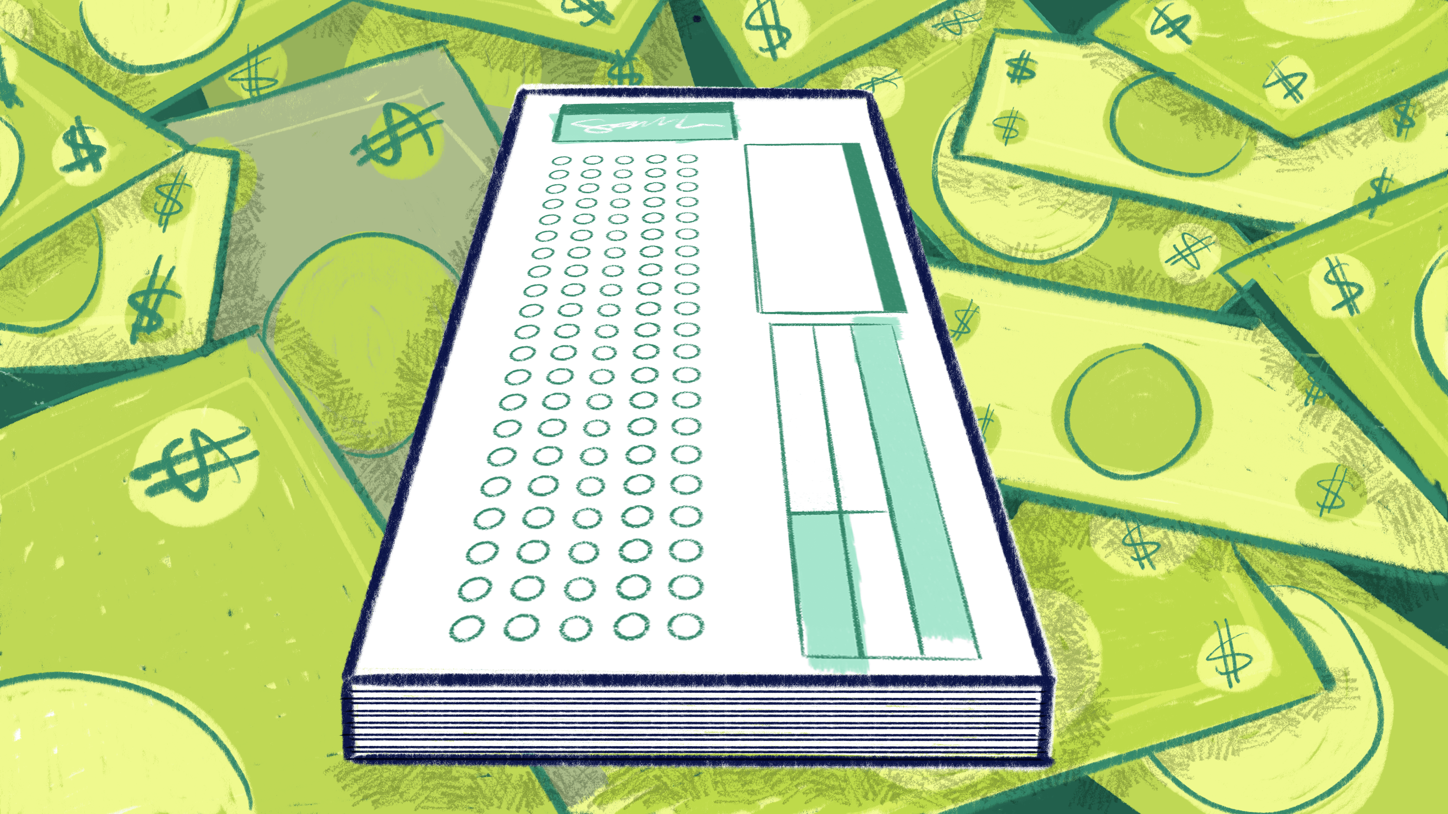 Sat And Act Costs Why College Admission Testing Is So Expensive Vox