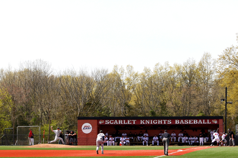 West Virginia v Rutgers