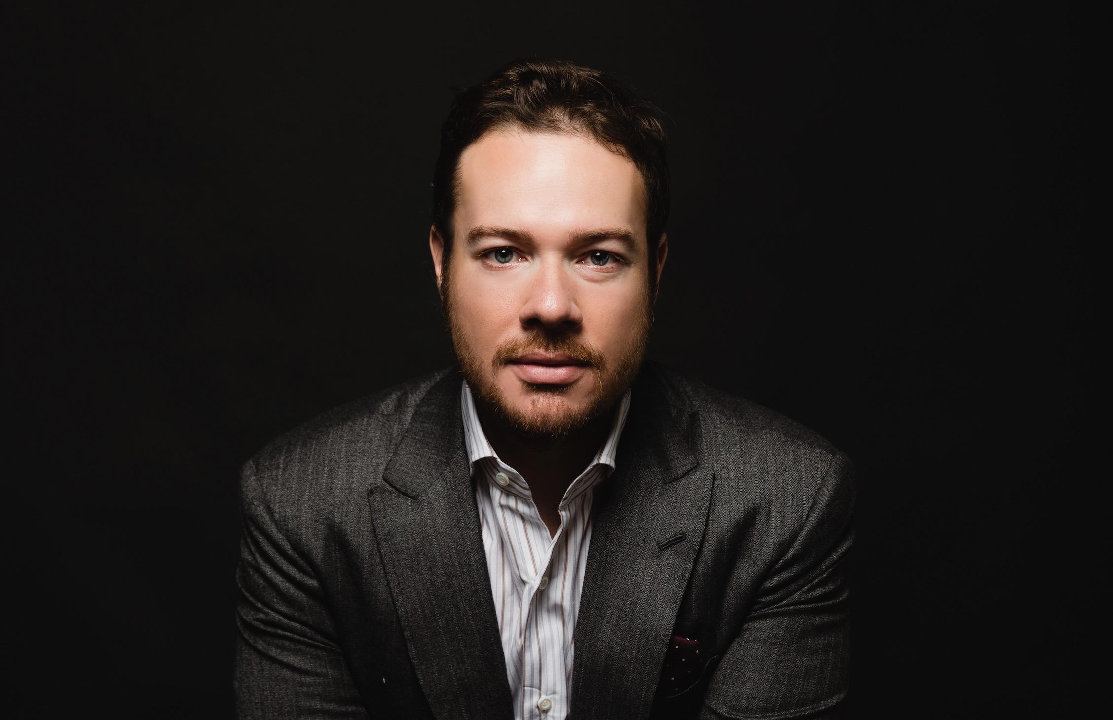 Bustle Digital Group CEO Bryan Goldberg.
