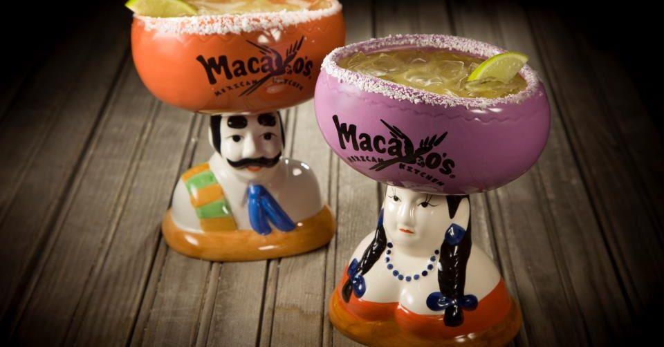 Macayo's Las Vegas