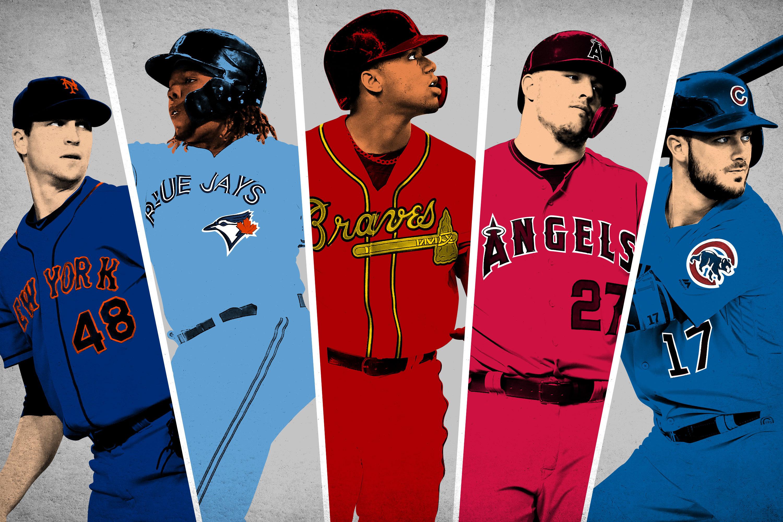 49b2d90fd38 The Ringer Staff s 2019 MLB Season Predictions - The Ringer