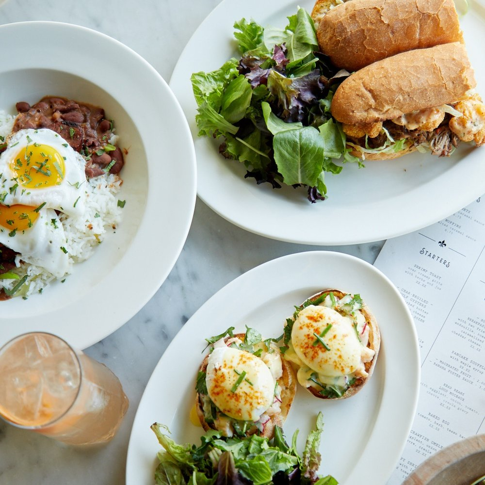 Alba Ray's Goes All-In on Bottomless Cajun Brunch, Ending Dinner Service