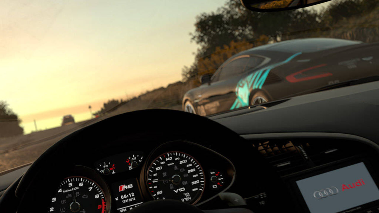 Driveclub shuts down in 2020