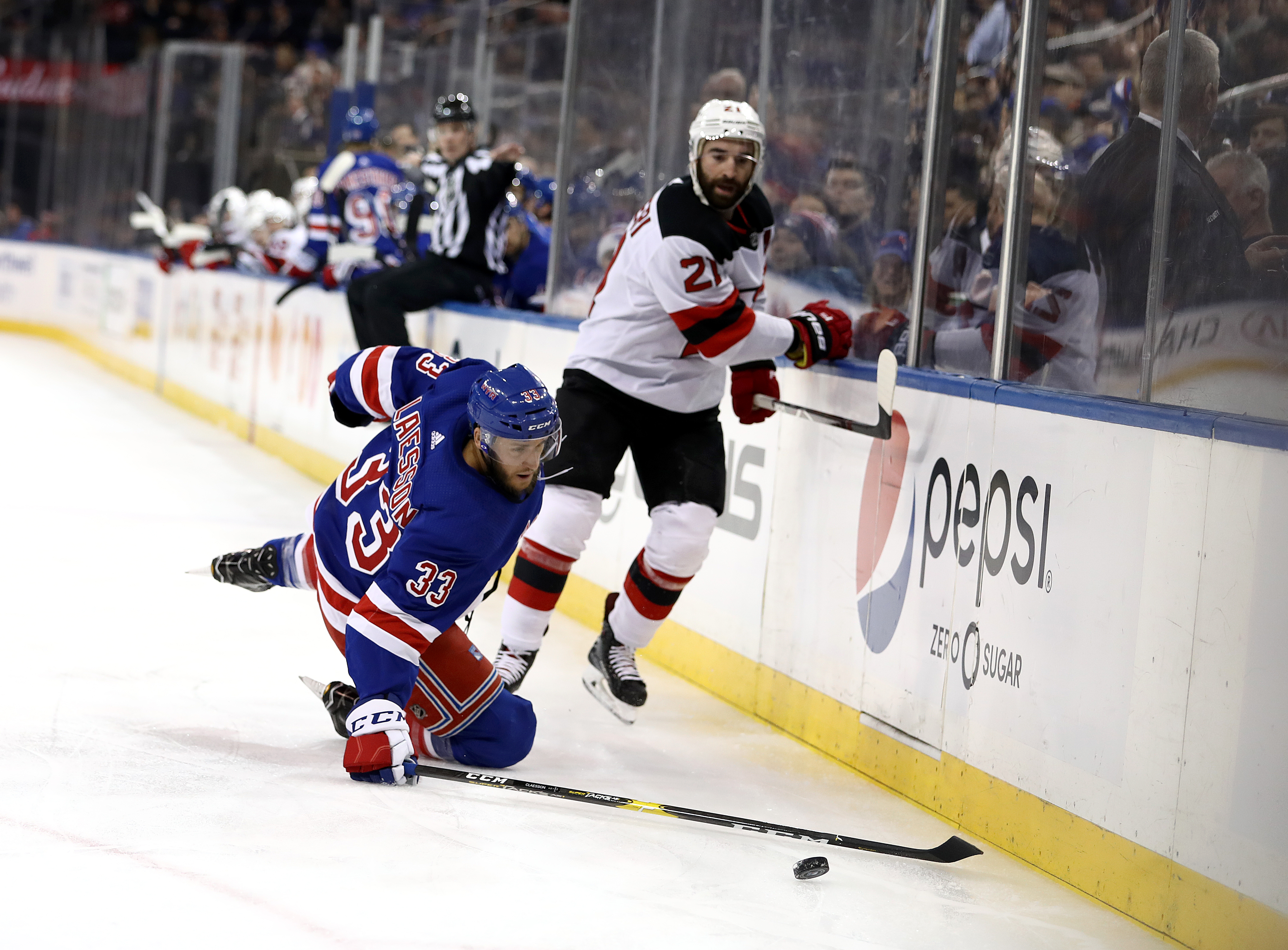 596c9bfbac9 Game Preview #80 of 82: New Jersey Devils vs. New York Rangers - All ...