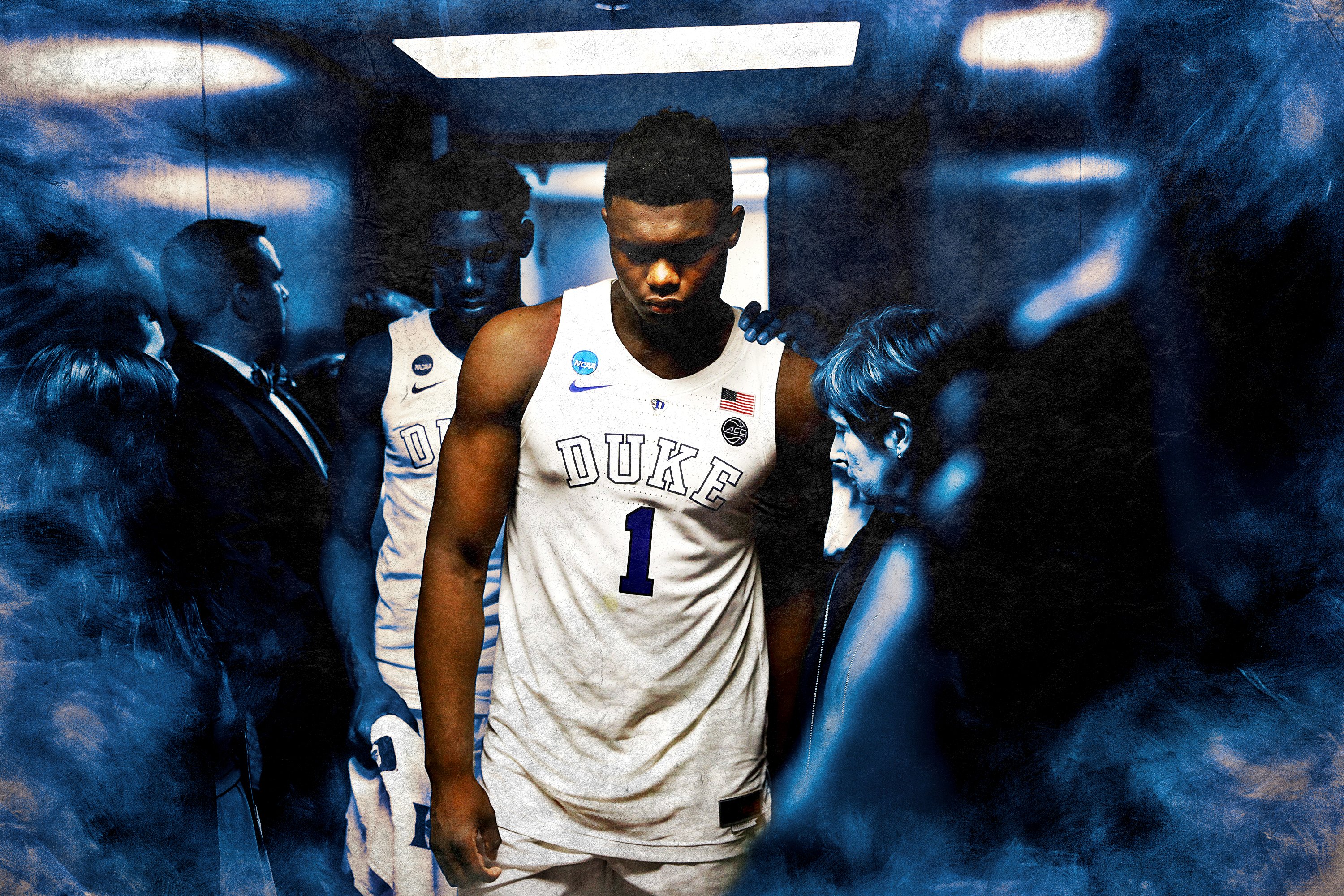 7bc4d8fd164e College Basketball Will Never See Another Player Quite Like Zion Williamson