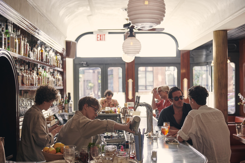 21 Ideal Date-Night Restaurants in Manhattan