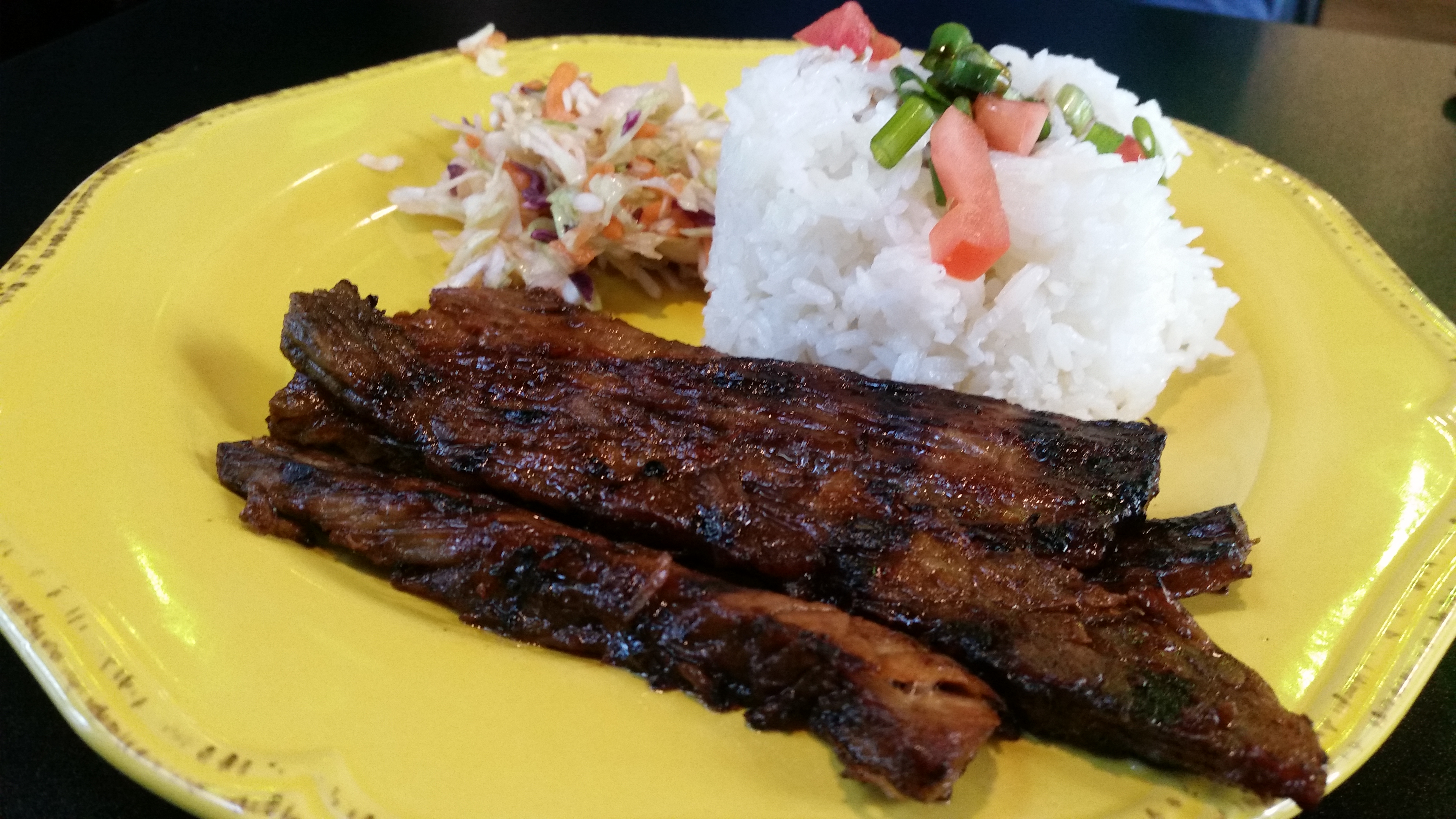 A Filipino Fusion Counter Is Selling Lechon-Style Brisket in Dupont