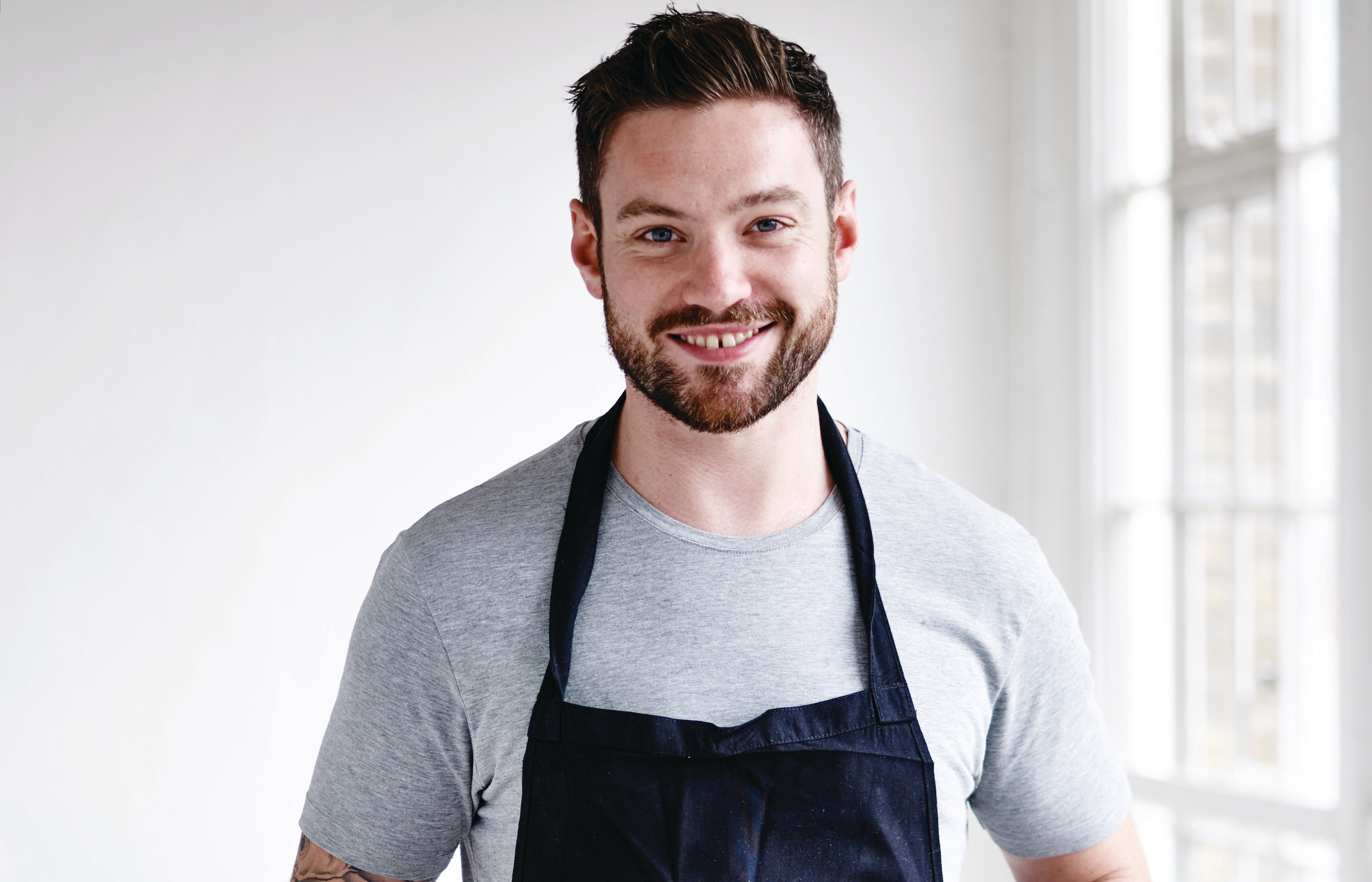 Dan Doherty attempts London restaurant opening after being found guilty of sexual harassment