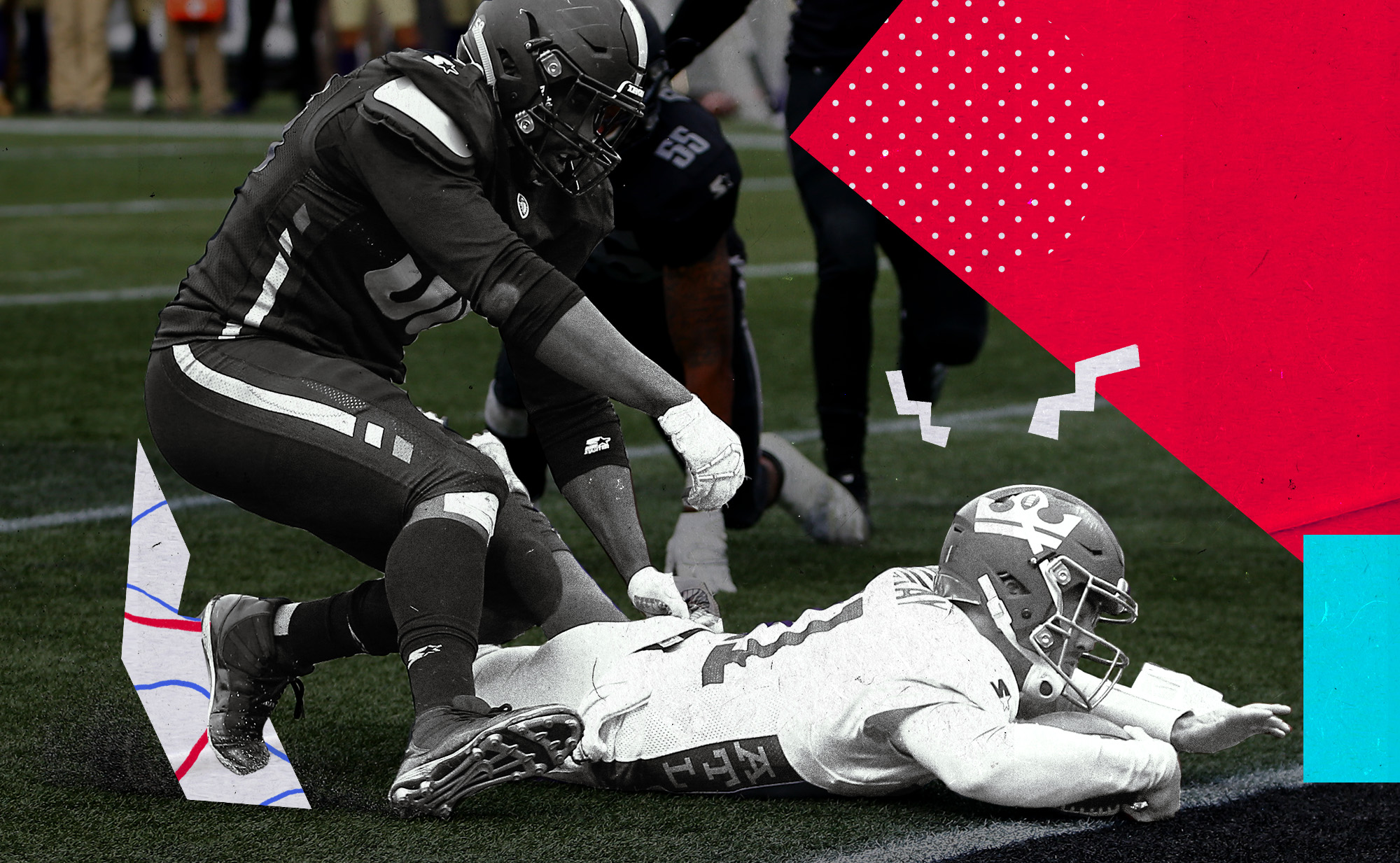 The AAF was exciting, fun, shabby, and is now unsurprisingly leaving us