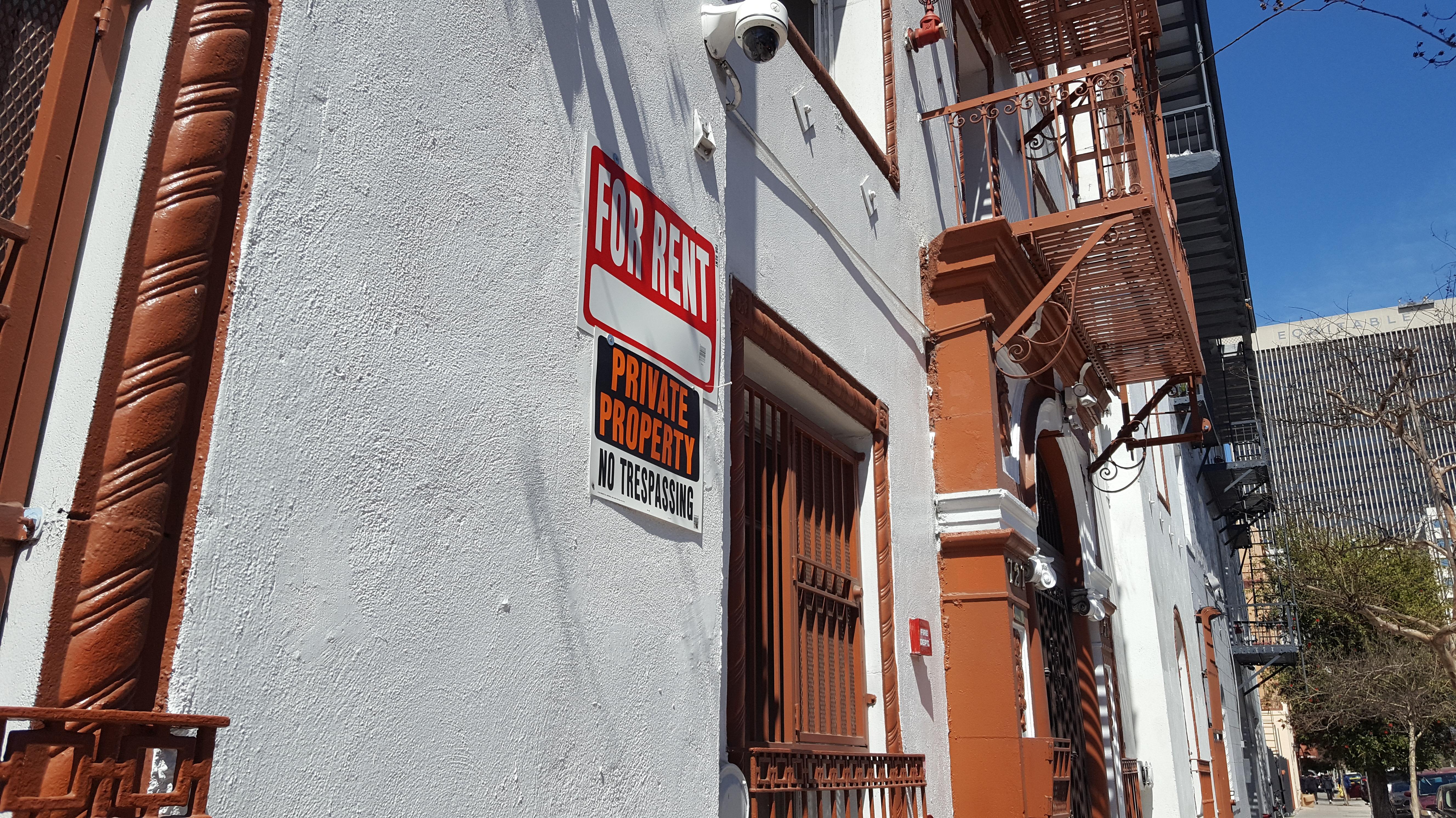 Report: Rent burden in LA ranks third in U.S.