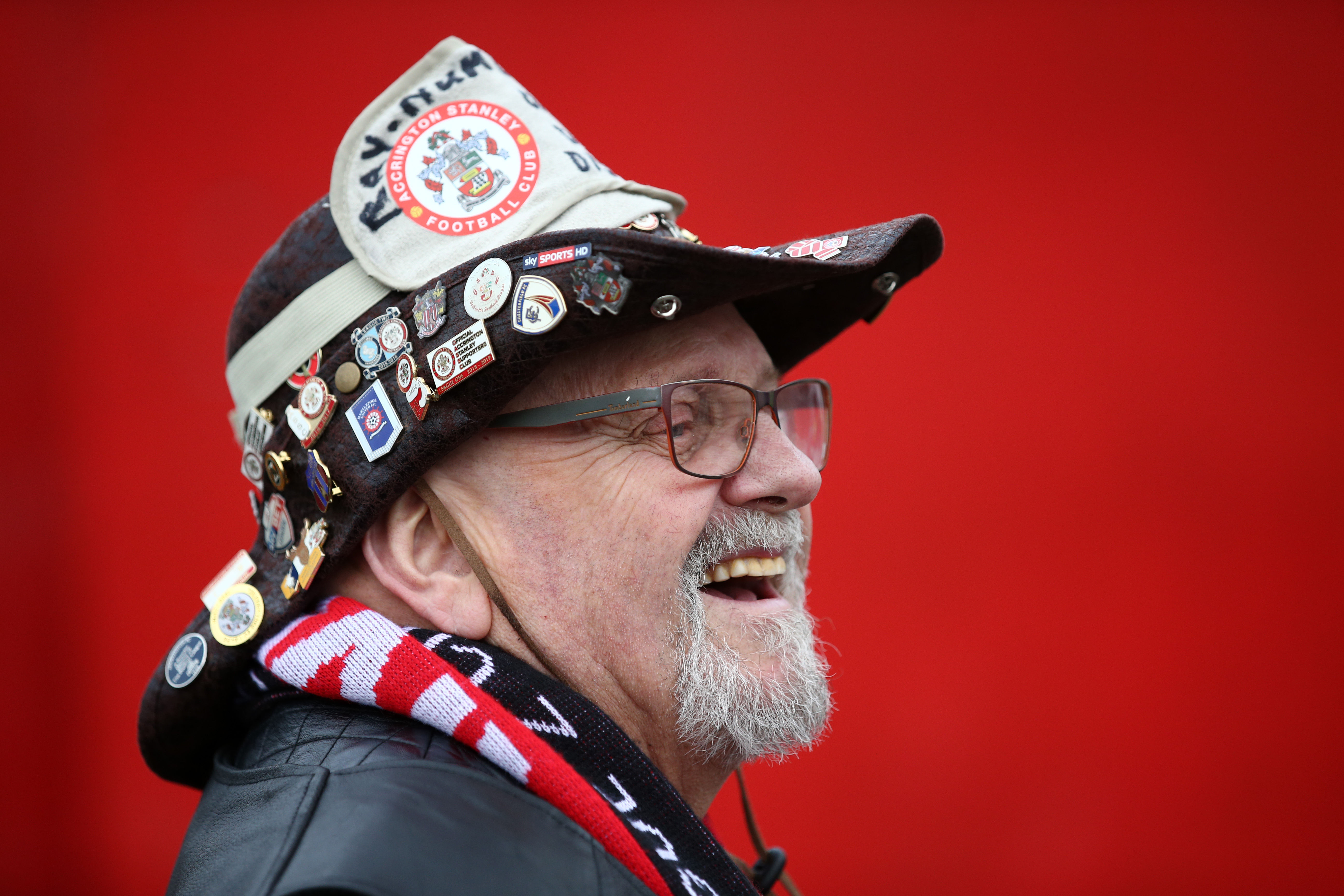 Accrington Stanley v Derby County - FA Cup Fourth Round