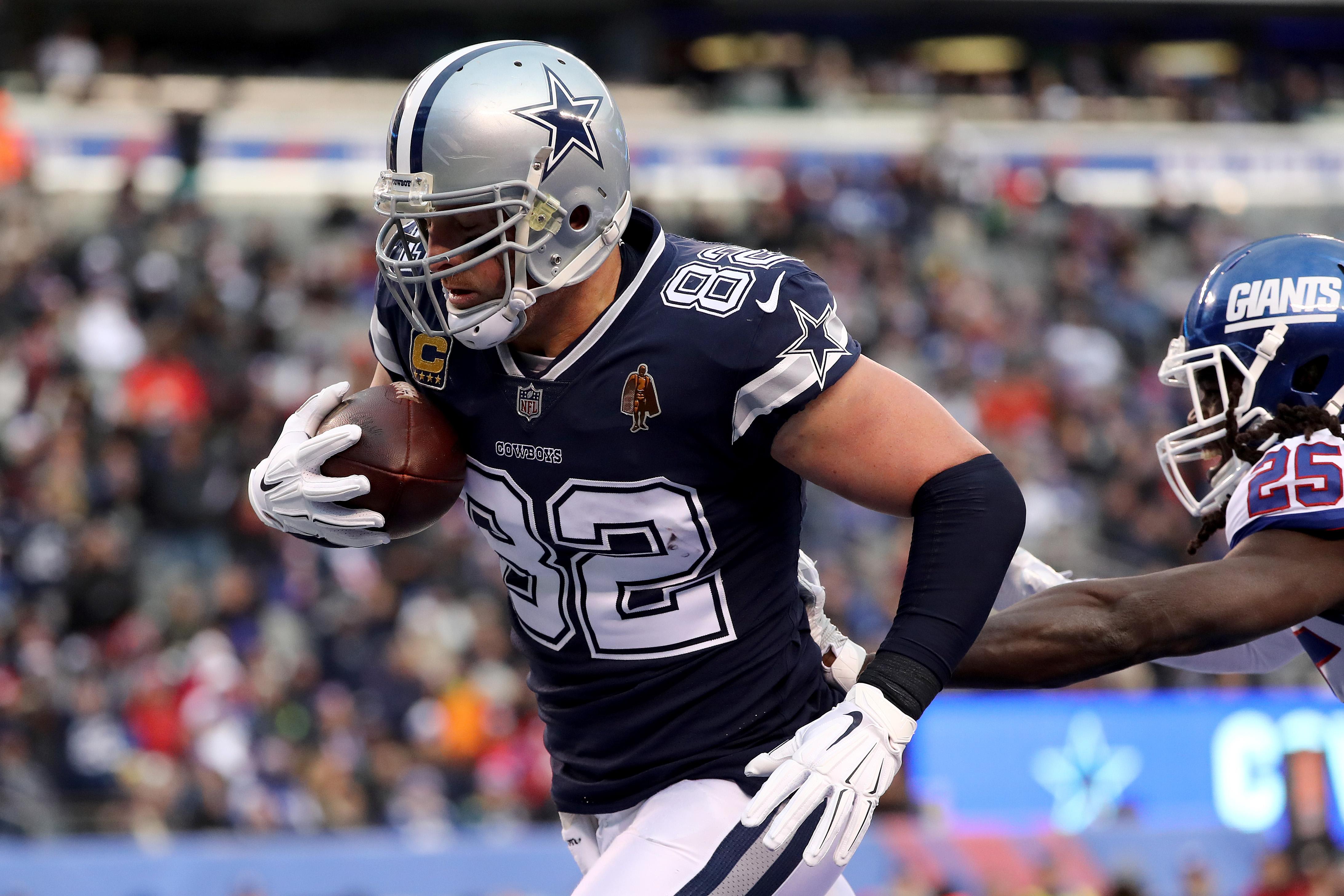 Dallas Cowboys vNew York Giants
