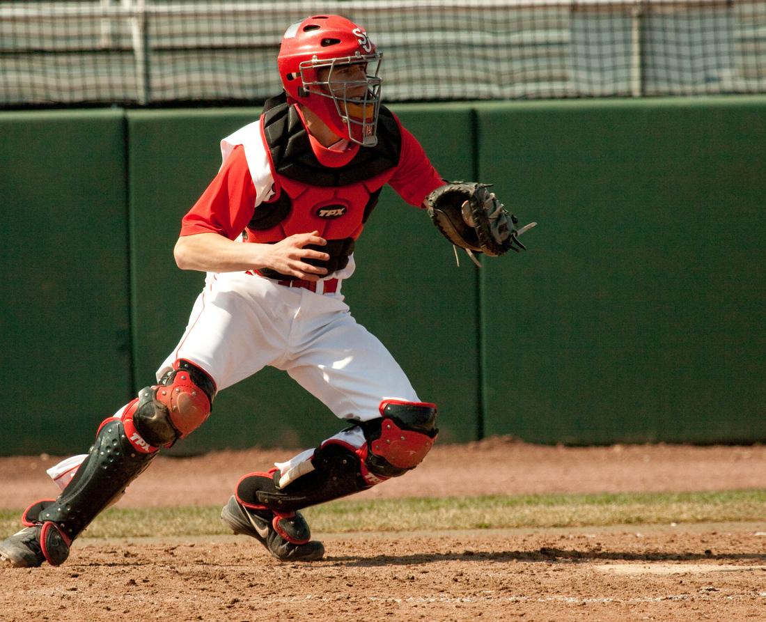 StJ Baseball 2010