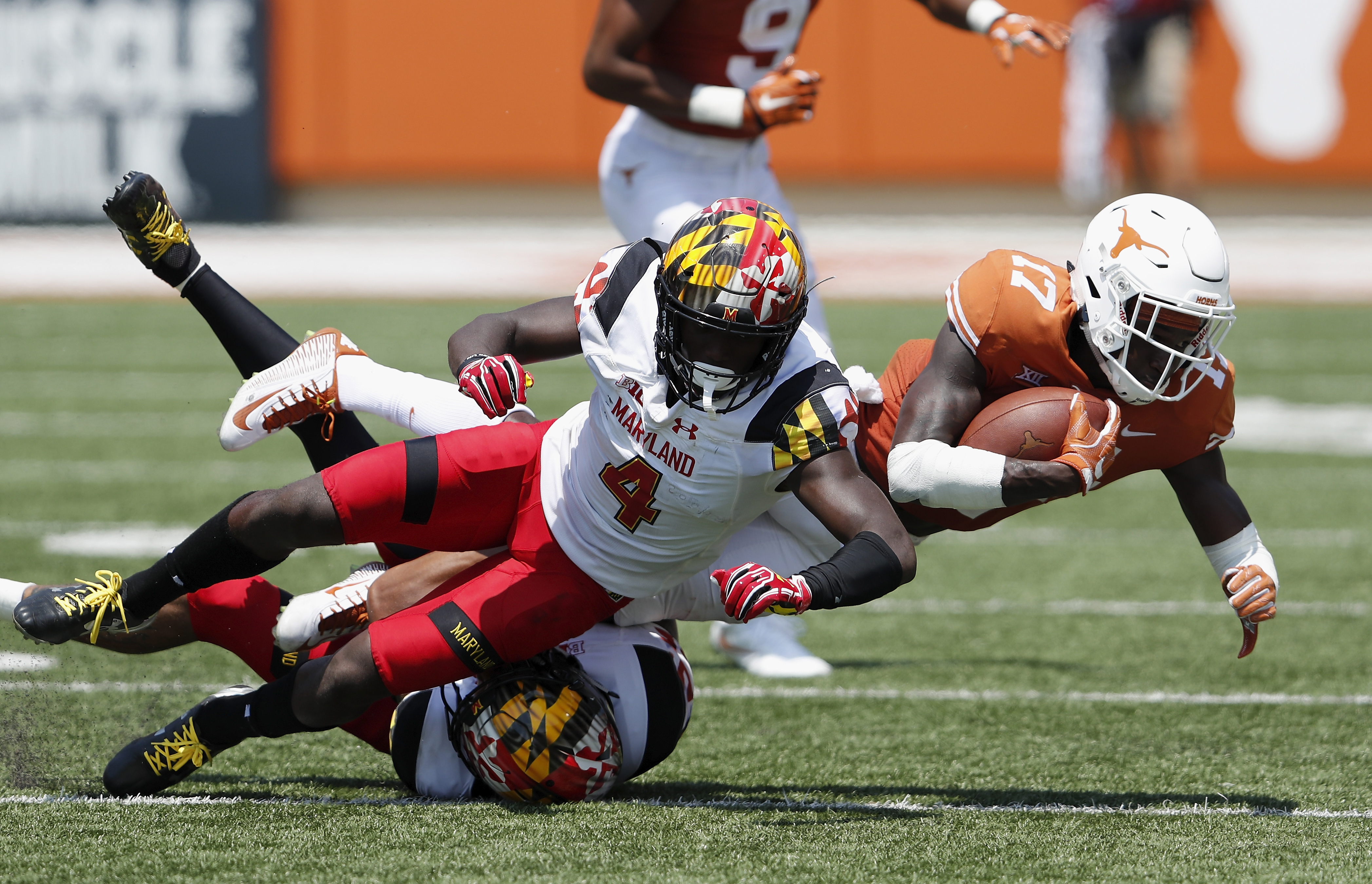 74c8ac3bfe64 Steelers host Maryland safety Darnell Savage Jr. among group of four  pre-draft visitors on Wednesday