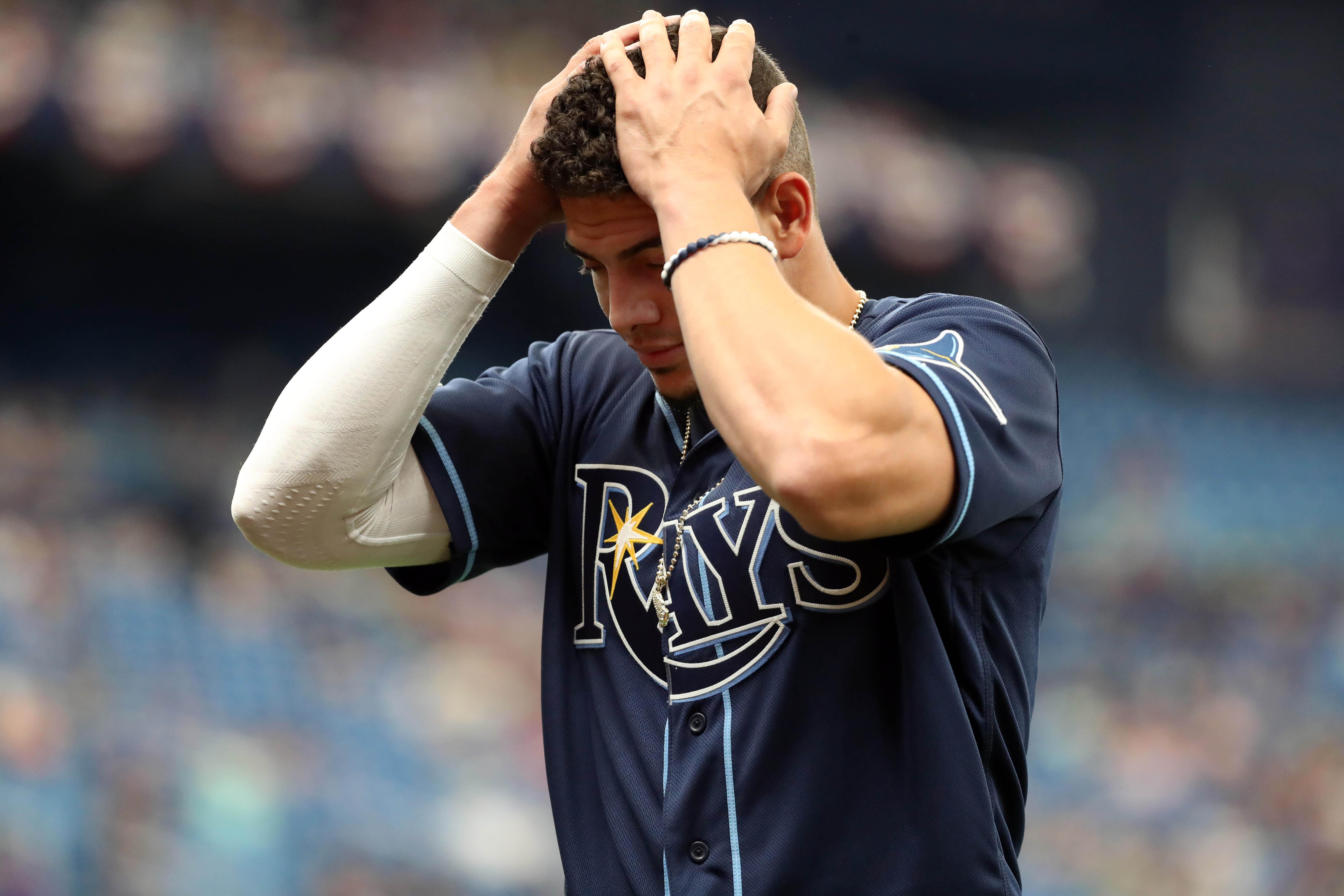 MLB: Colorado Rockies at Tampa Bay Rays