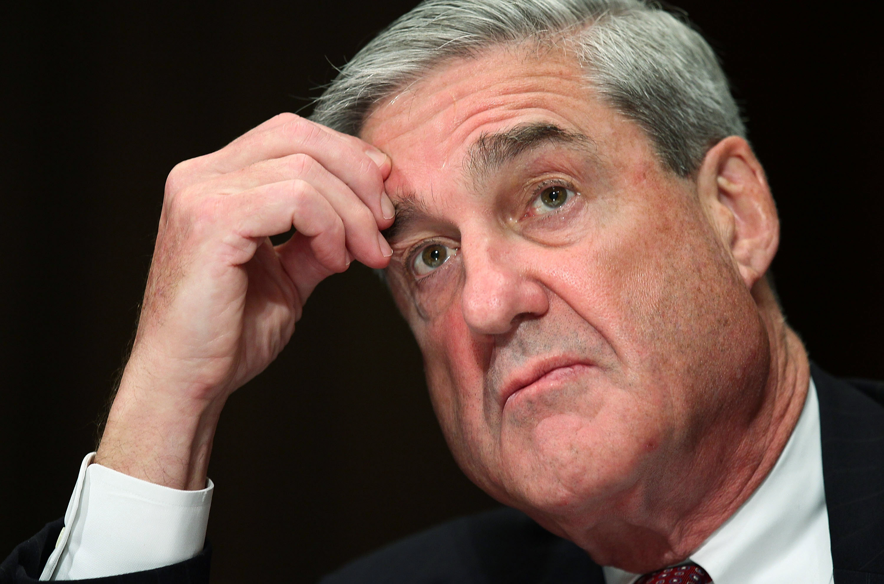 Some Mueller team members aren't happy with Barr's description of their findings