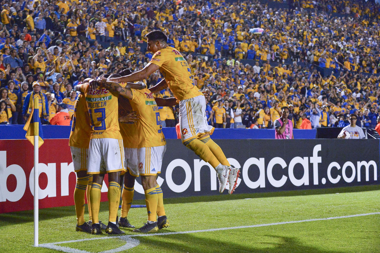 Tigres UANL v Santos Laguna - CONCACAF Champions League 2019