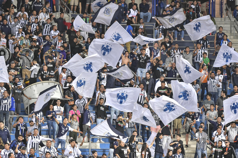 Monterrey v Cruz Azul - Torneo Clausura 2019 LIga MX