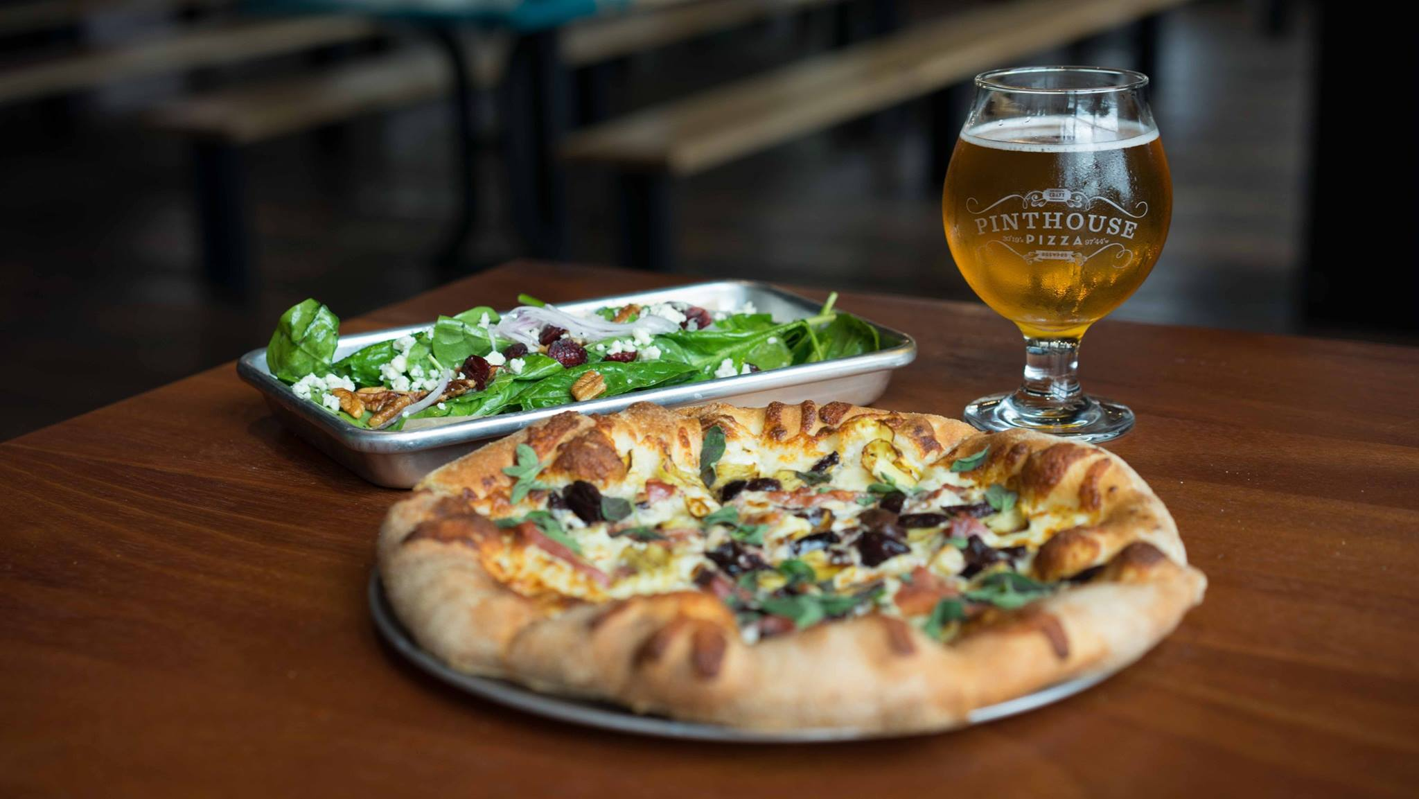 Pinthouse Pizza's Empire Continues to Grow Into Southeast Austin