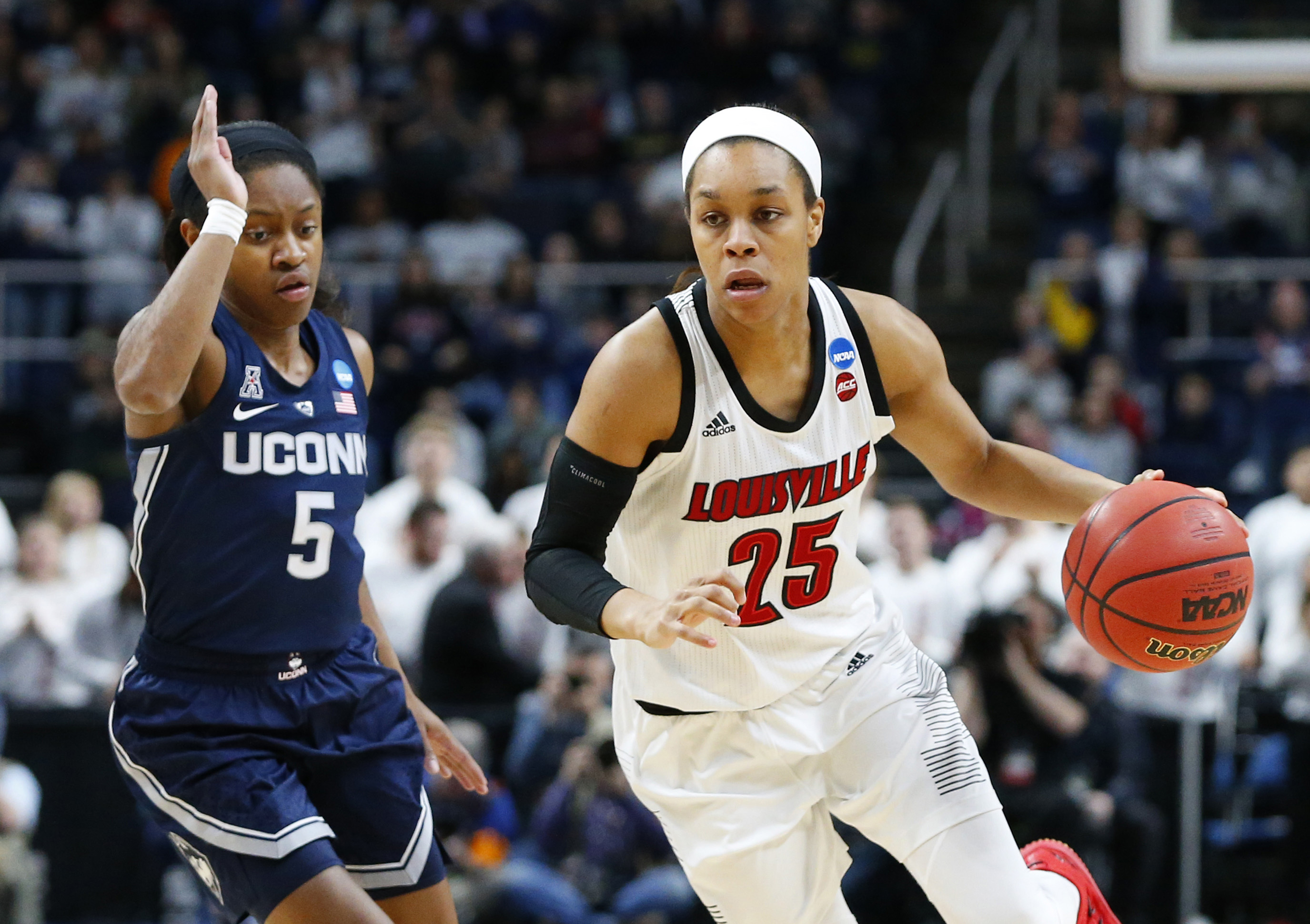 e44a891ccd92 How NCAAW Tournament losses affected these 5 prospects  WNBA Draft chances