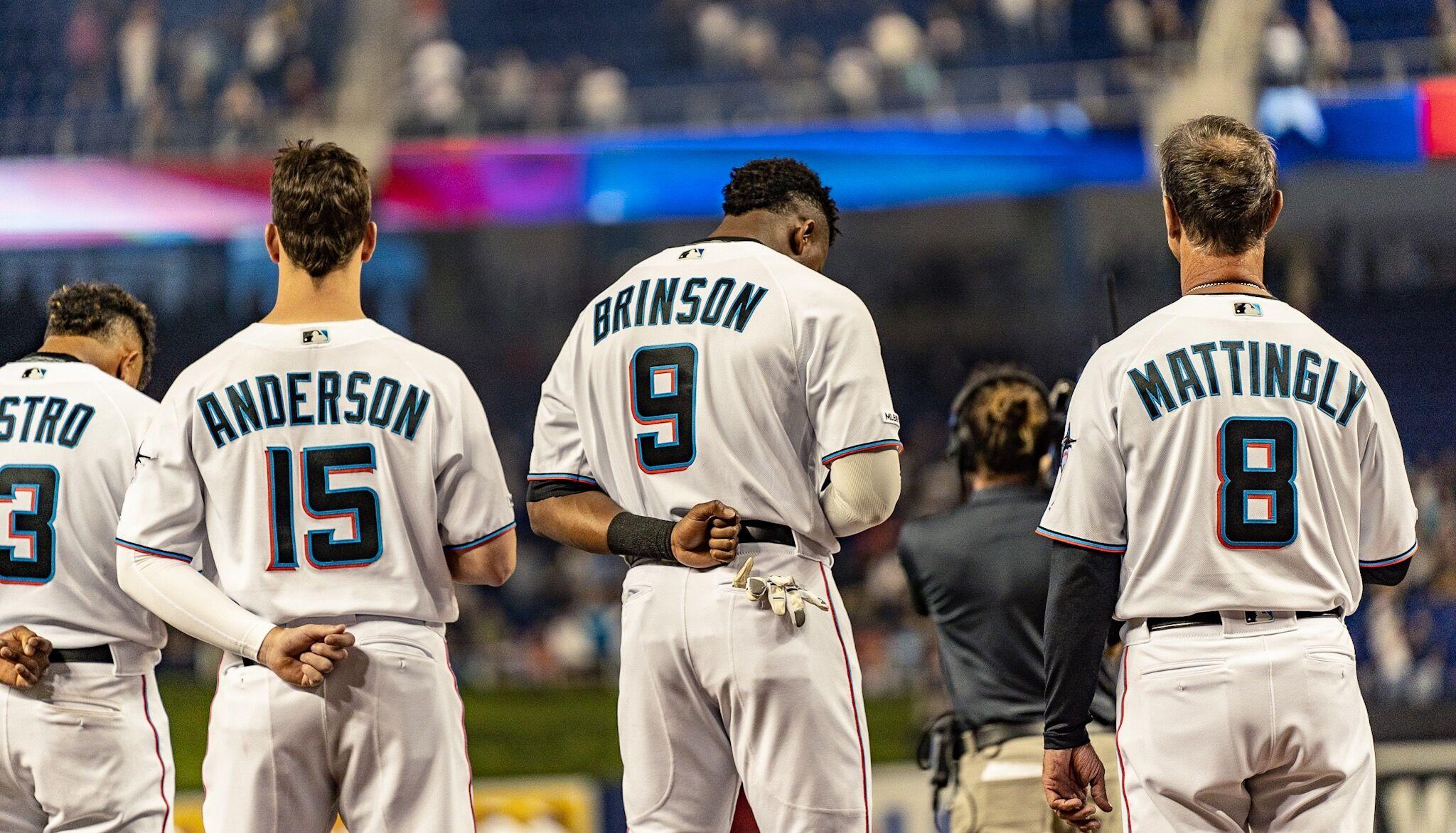 73fb0f343c0 Ranking all 30 MLB teams  uniforms - Fish Stripes