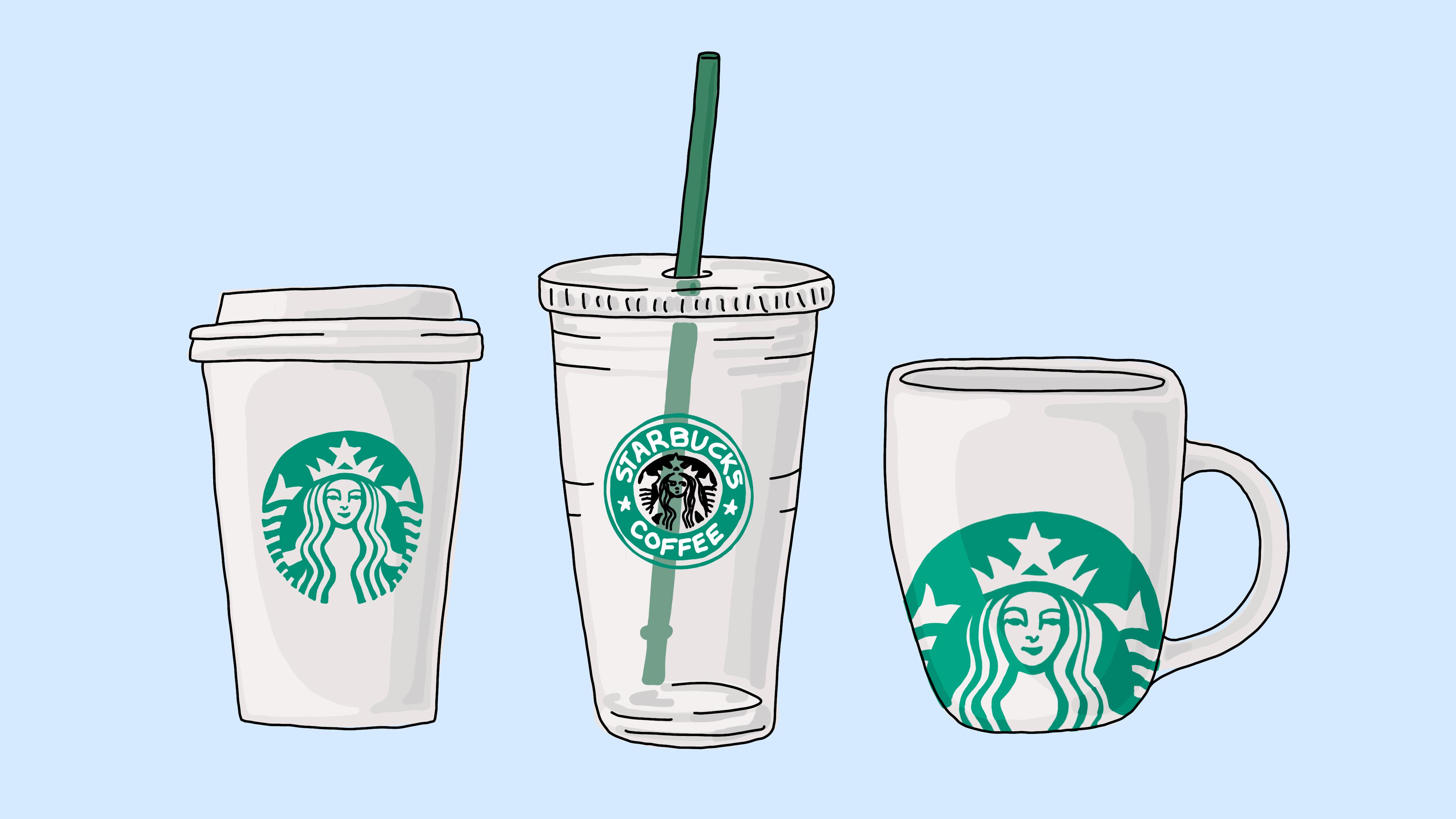 "I've spent $20,000 on Starbucks in the past 12 years"" - Vox"
