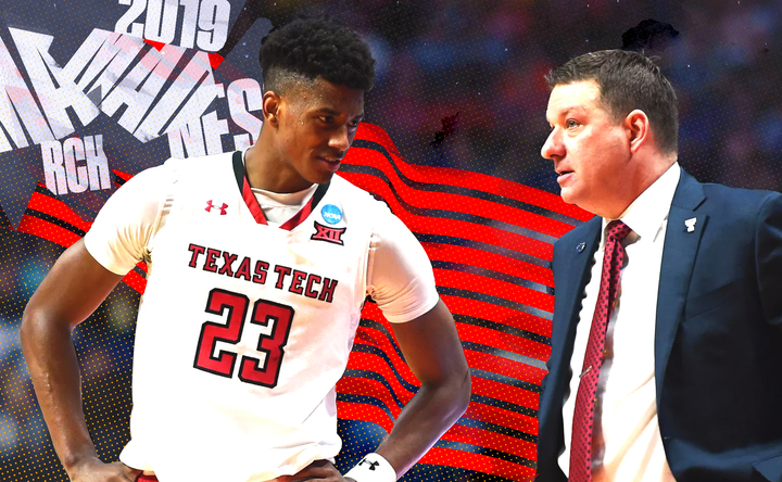 Texas Tech's brilliant Final Four run, explained in 6 different ways