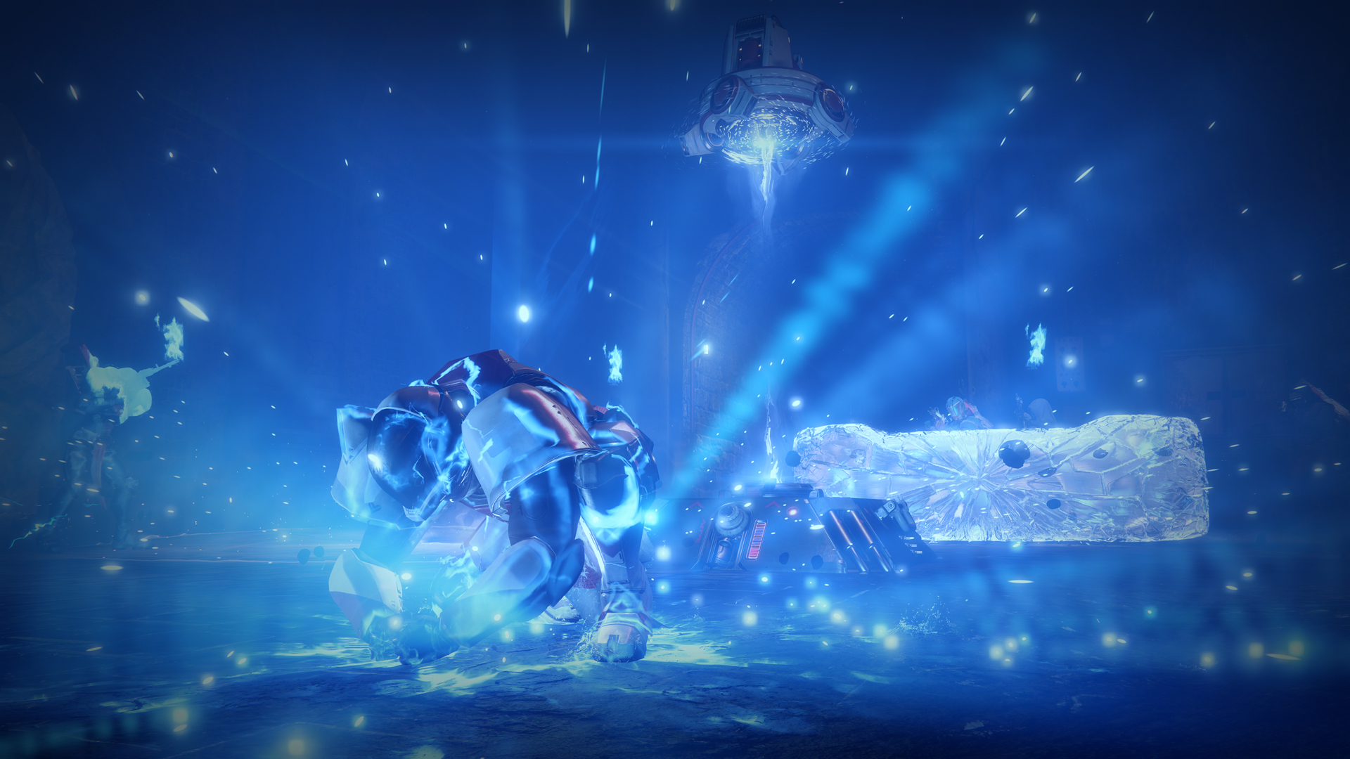 Destiny 2's Arc subclasses are getting overhauled next week