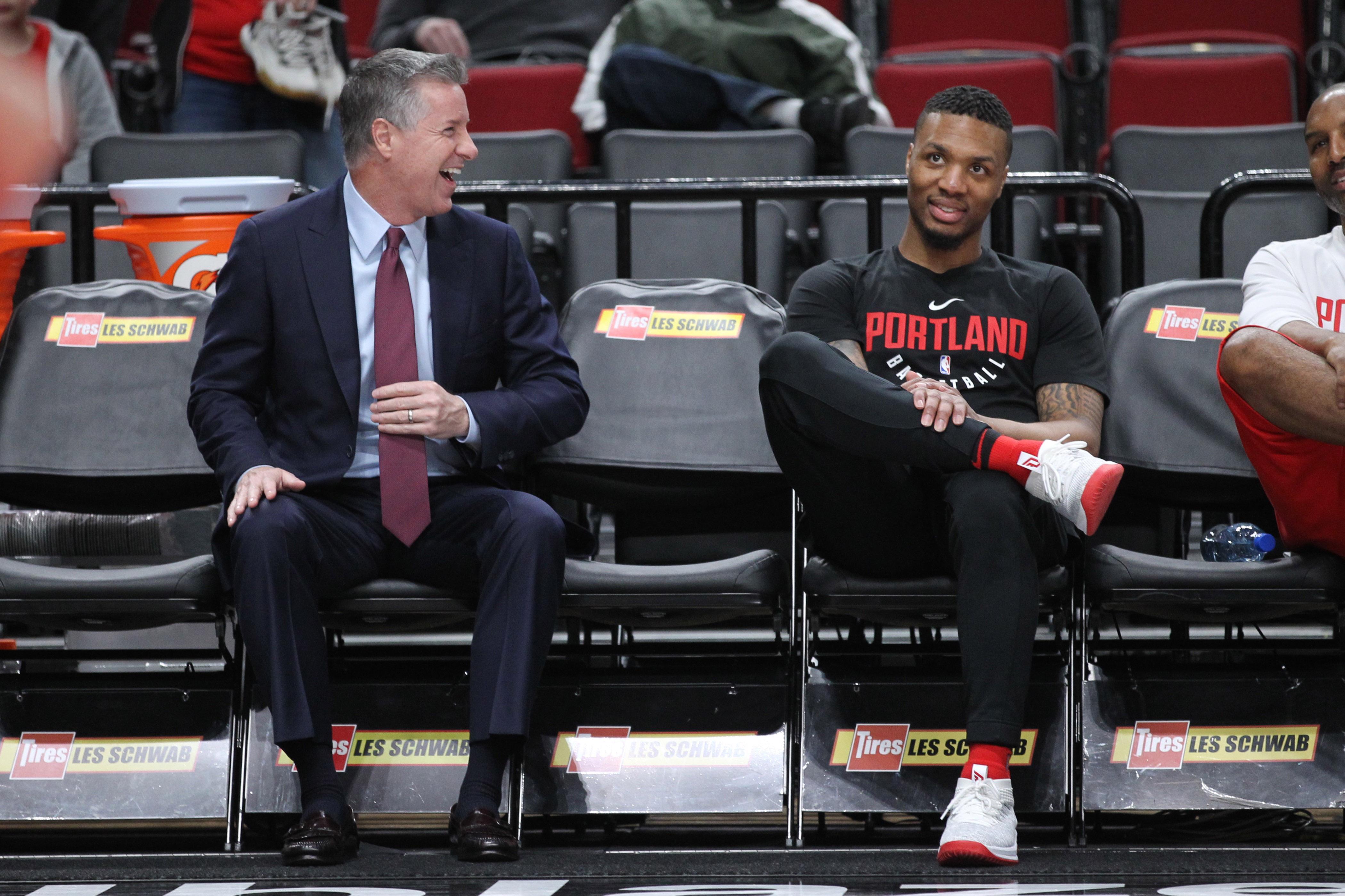 Portland Trail Blazers Schedule 2020-21 NBA Salary Cap Will Remain Unchanged in 2019 2020, Drop in 2020 21