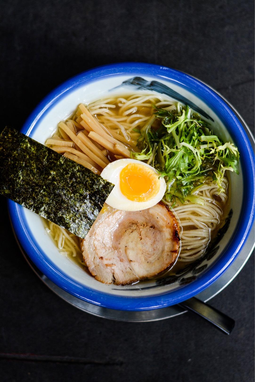 Japan's Afuri Ramen and Dumpling to Open First California Location