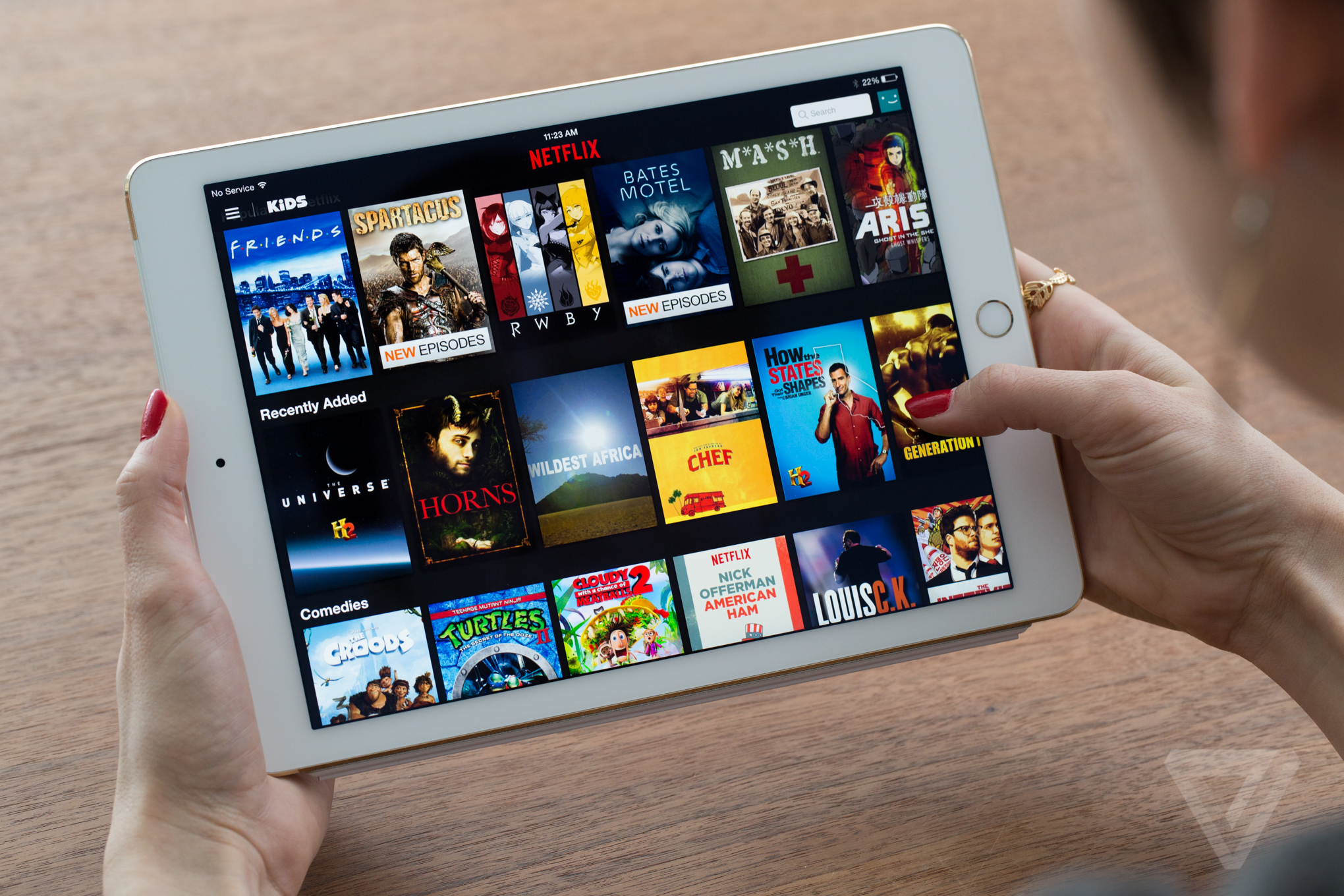 Netflix confirms it killed AirPlay support, won't let you beam shows